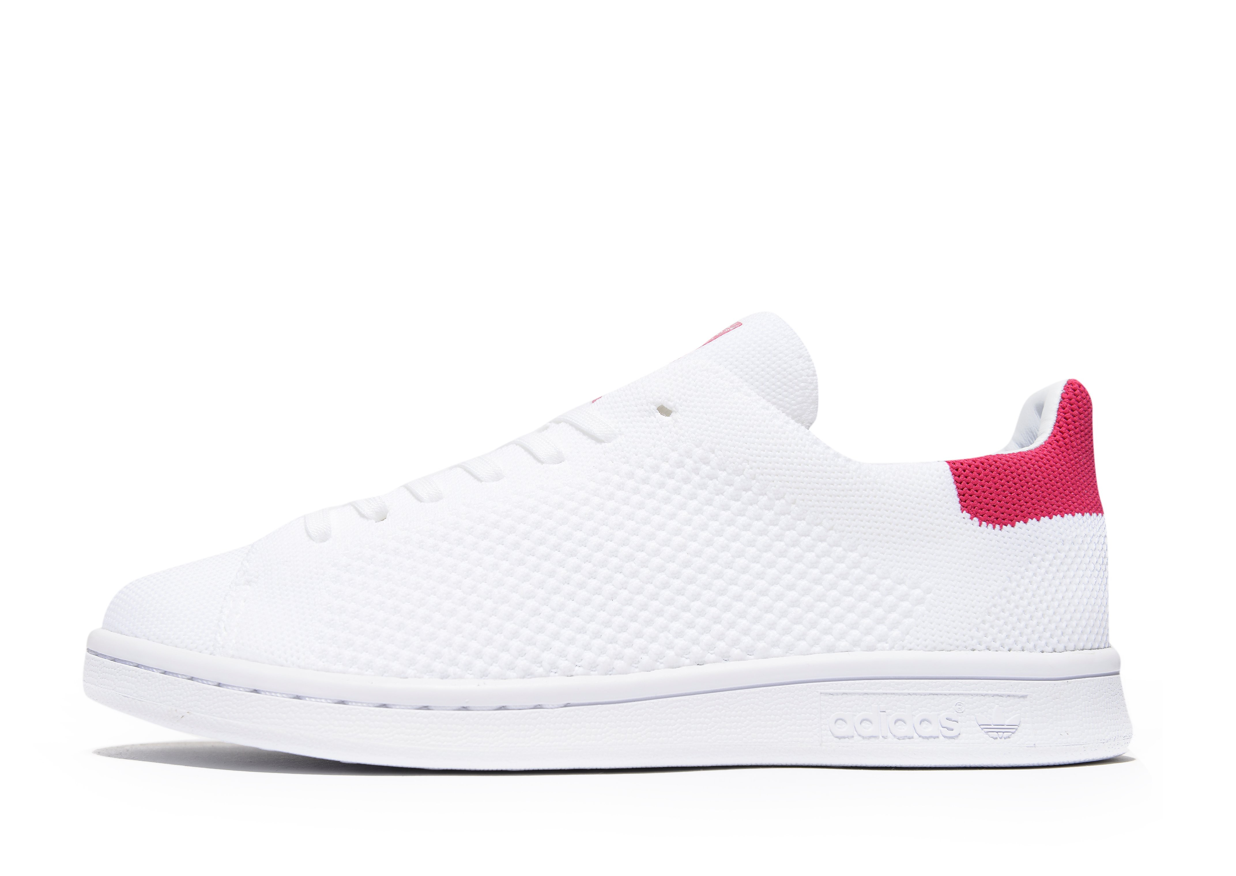 adidas Originals Stan Smith Primeknit Junior