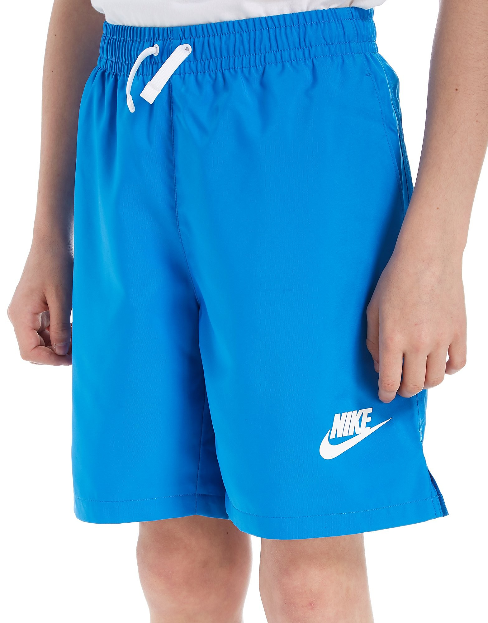 Nike Flow Swimming Shorts Junior