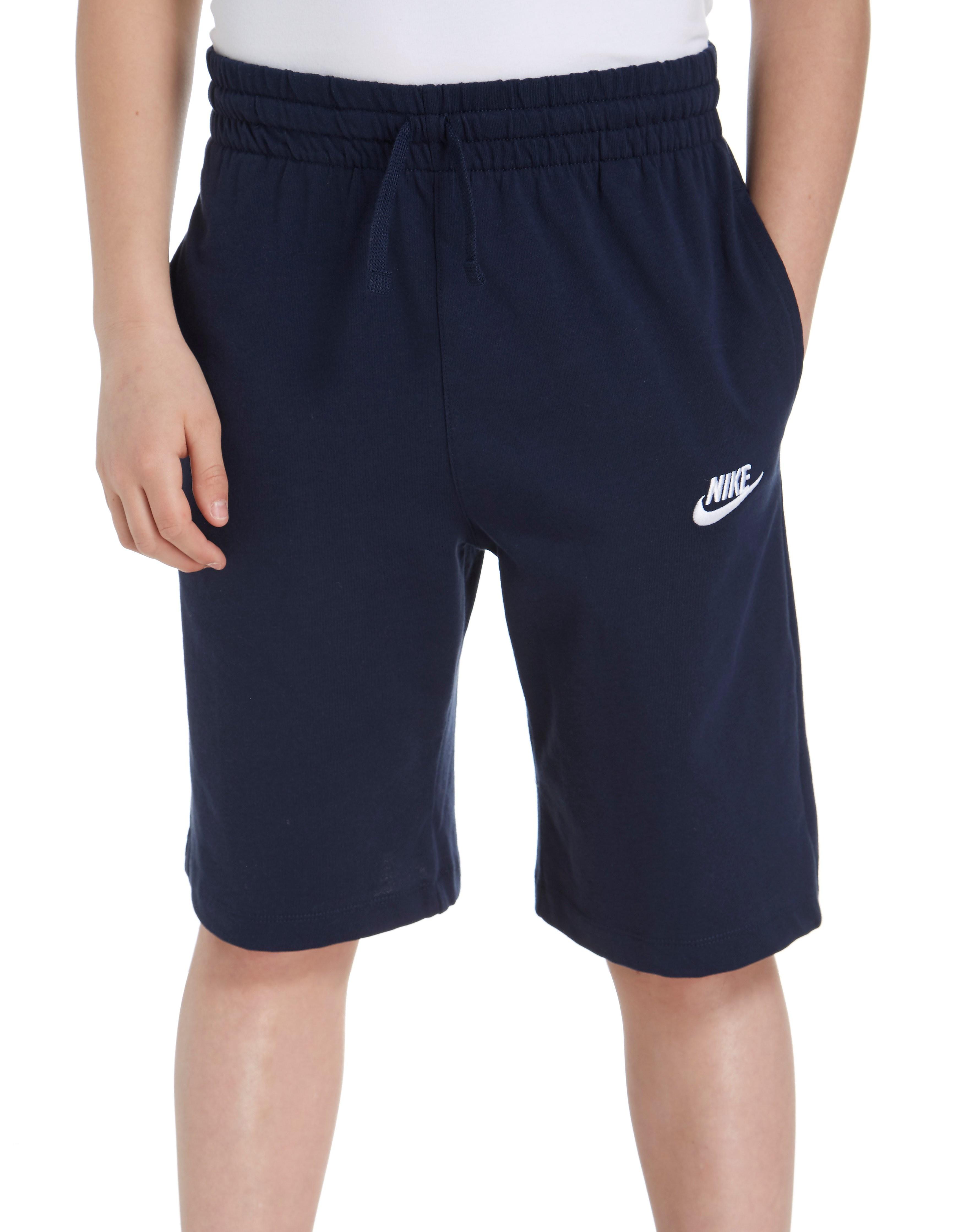 Nike Franchise Kinder-Shorts