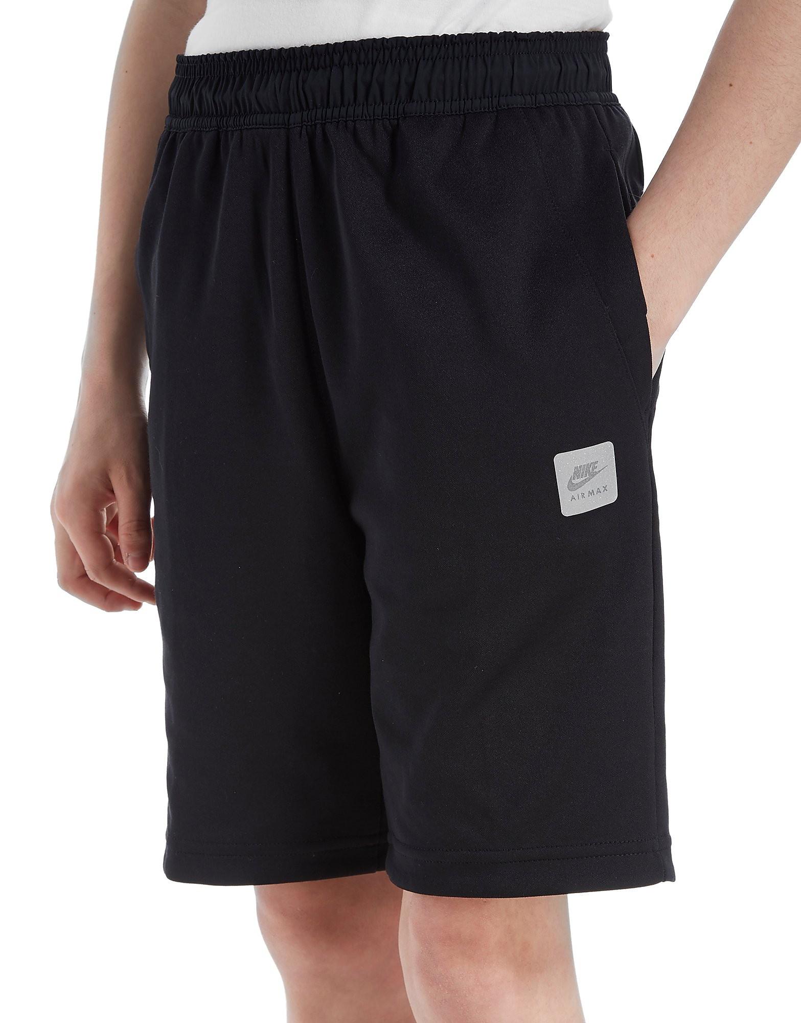 Nike Max Poly Shorts Junior