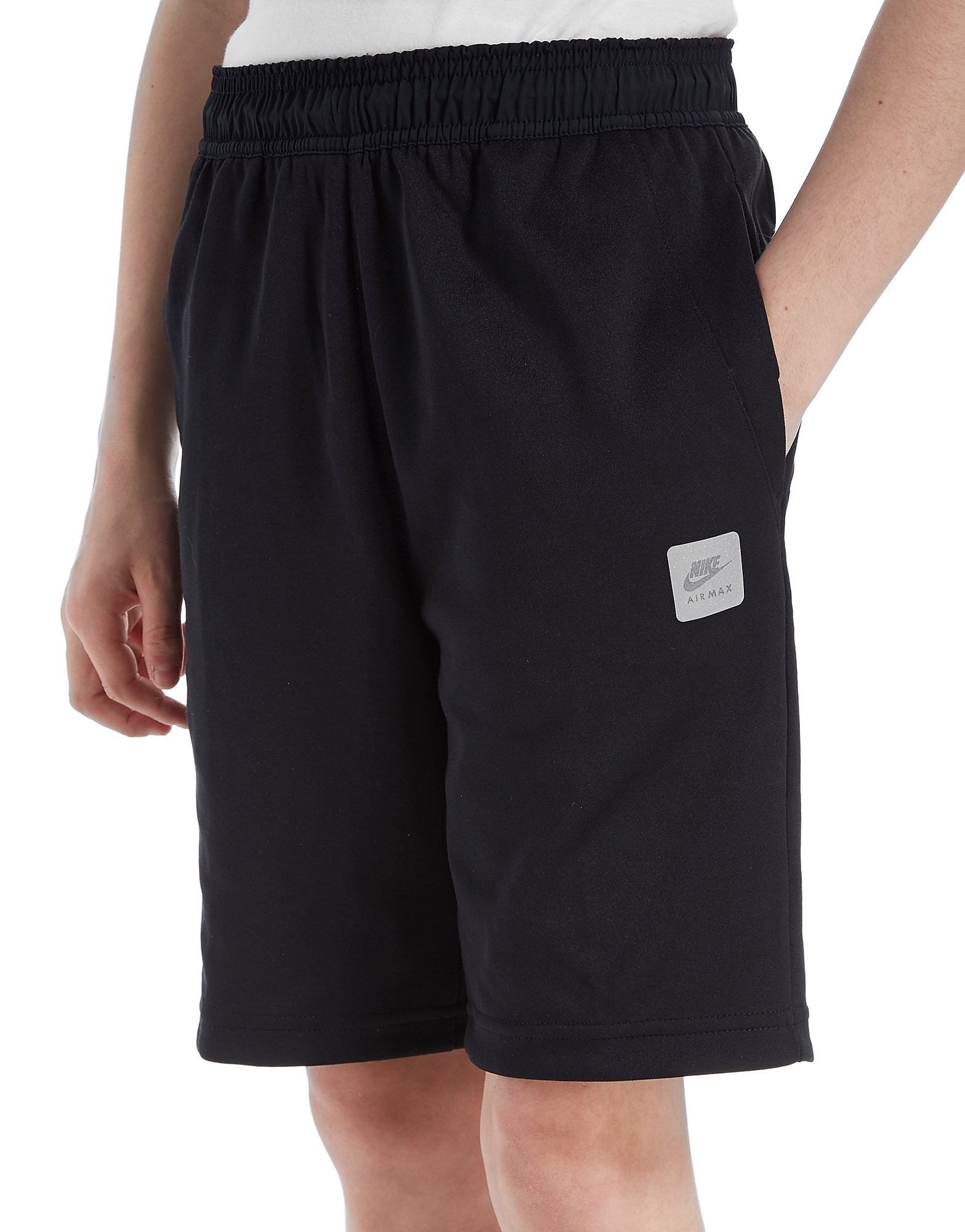 Nike Max Poly Shorts Junior