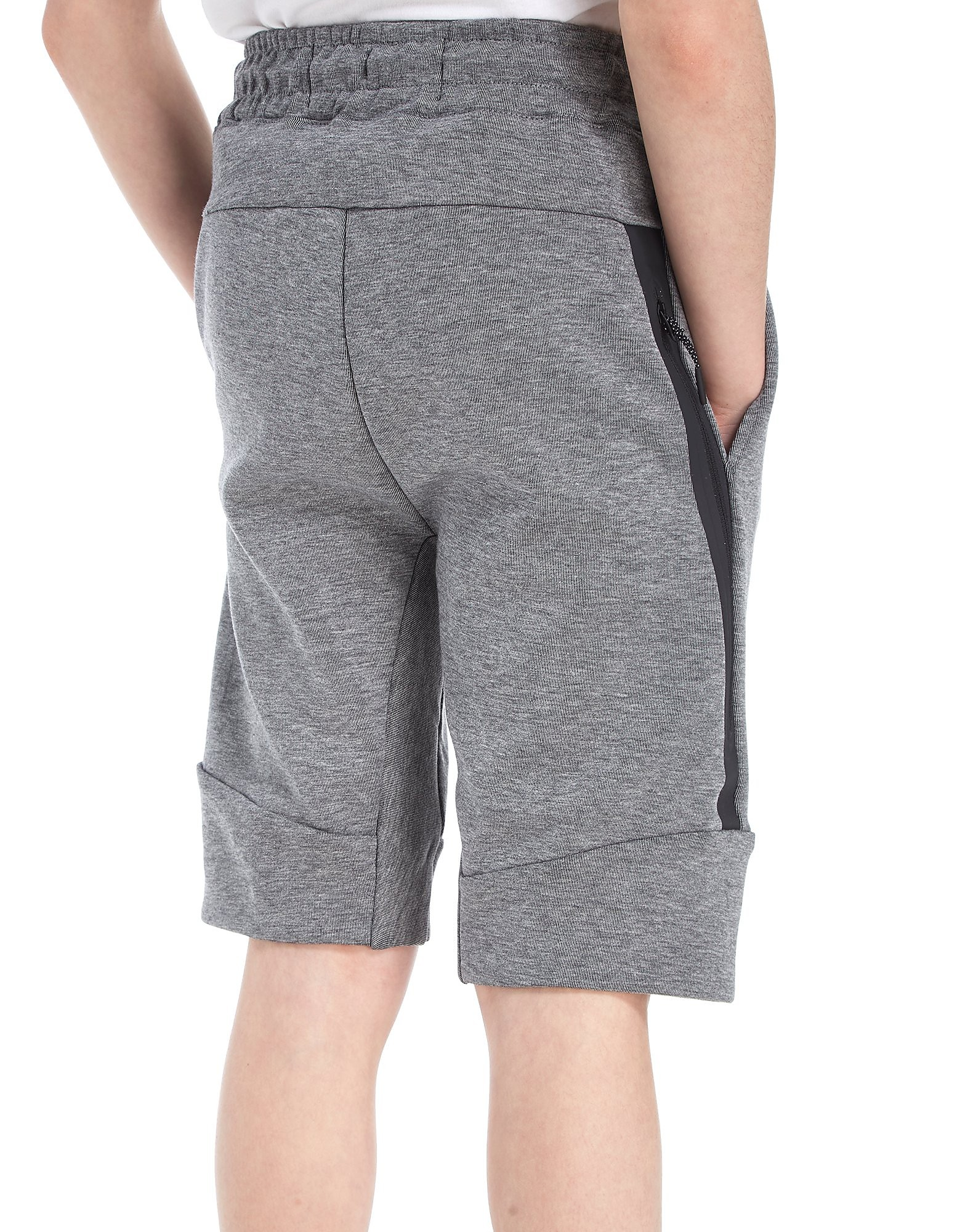 Nike Tech Fleece Short Junior