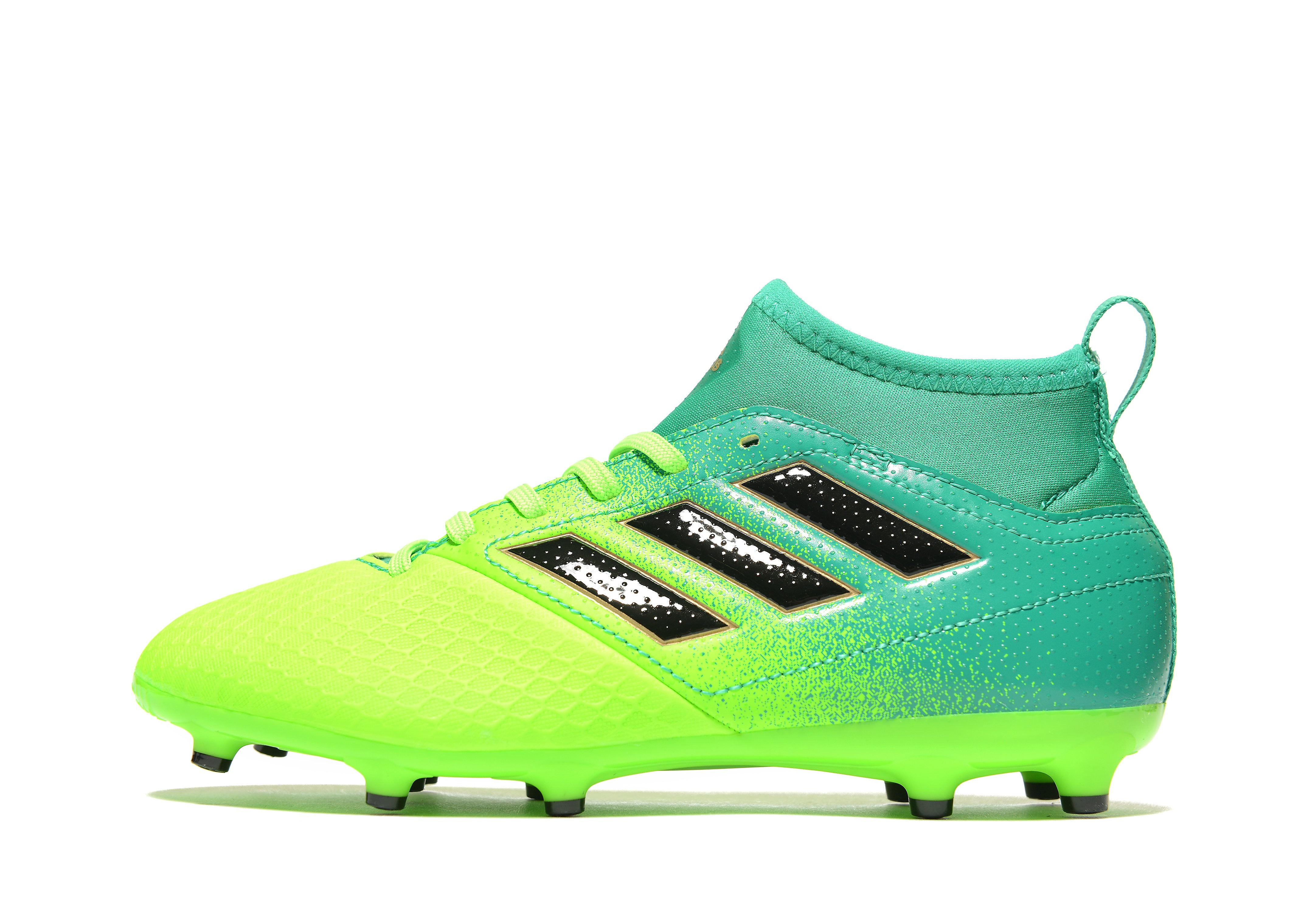 adidas Turbocharged Ace 17.3 Turf Children