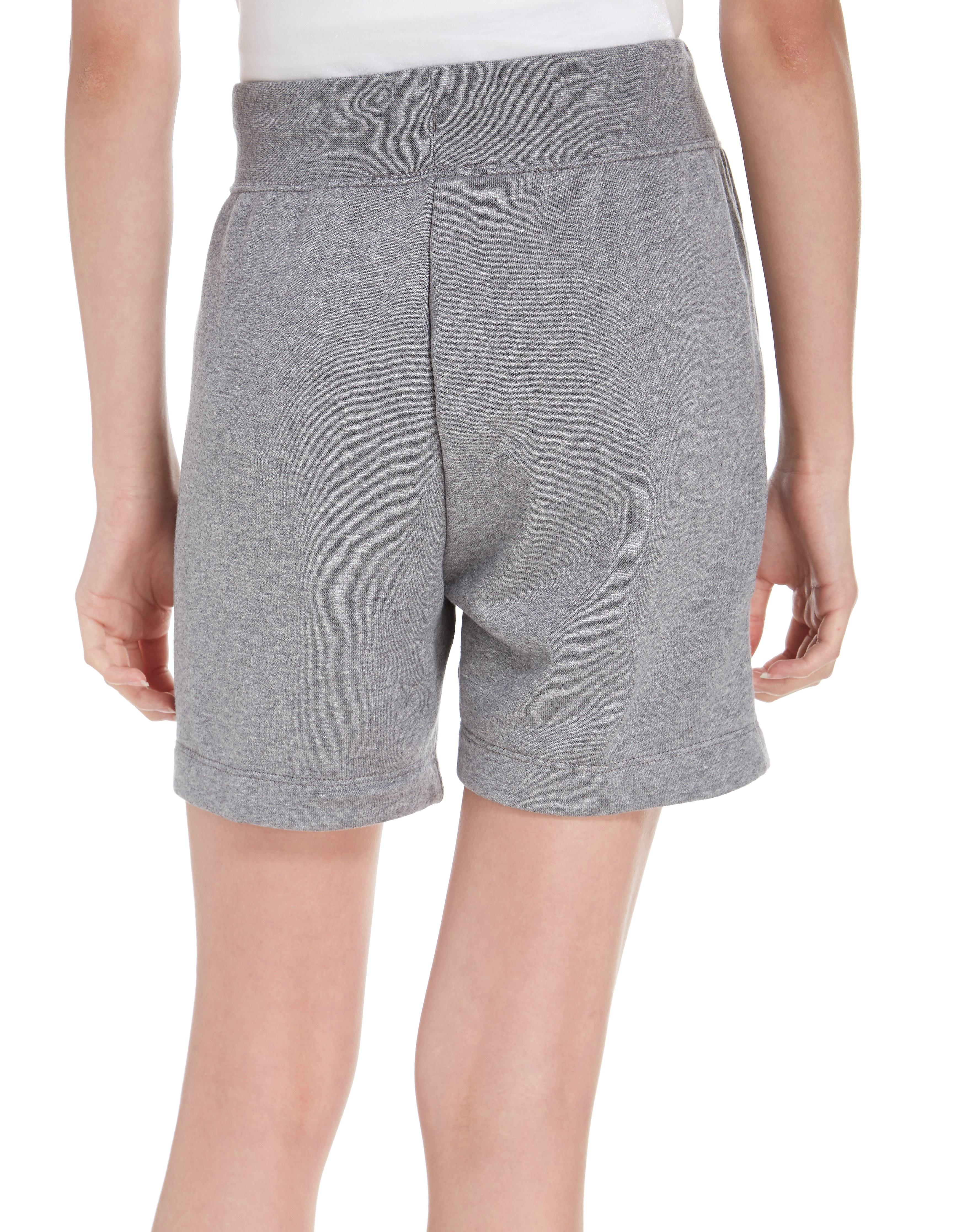 Nike Girls' Modern Shorts voor tieners