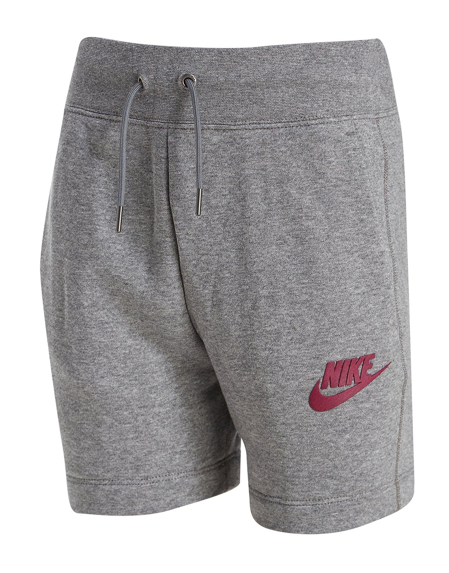 Nike Girls' Modern Shorts Junior