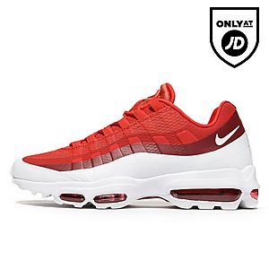 lowest price 2a0a4 b78b8 air max 95 red white blue underwear