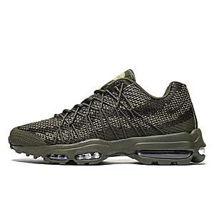Nike Air Max 95 Grape Musslan Restaurang och Bar