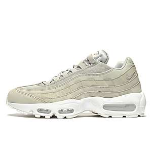Nike Air Max 95 Metallic Gold Takes First Place