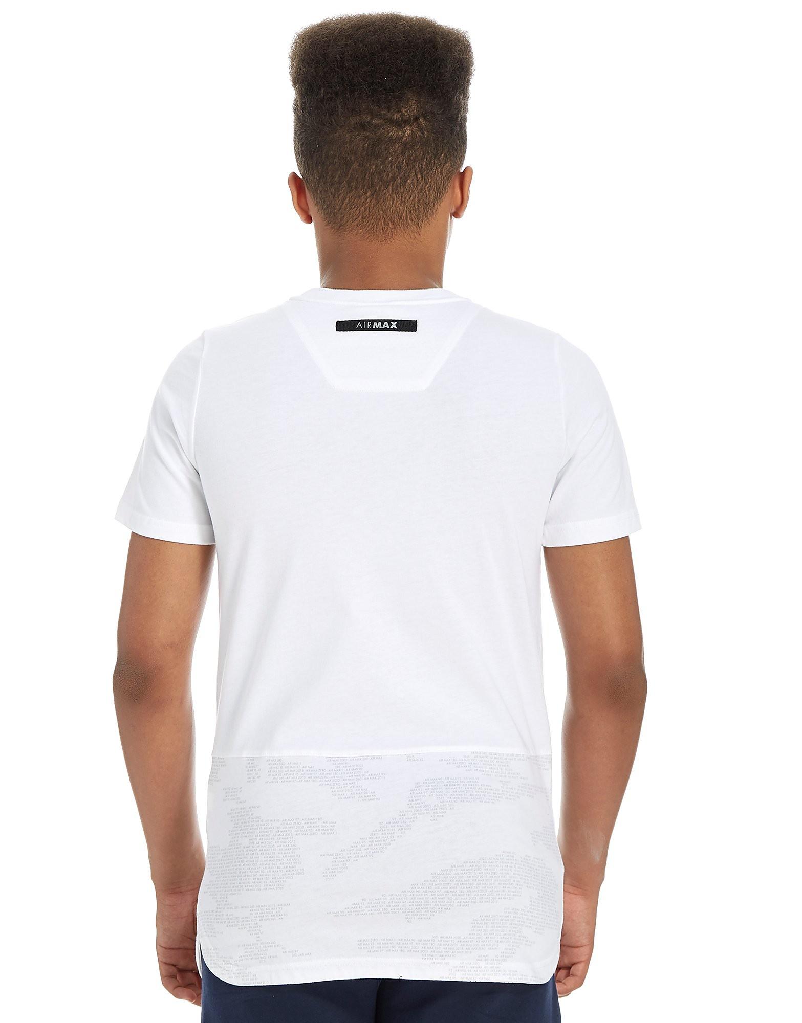 Nike Max Cut & Sew T-Shirt Junior