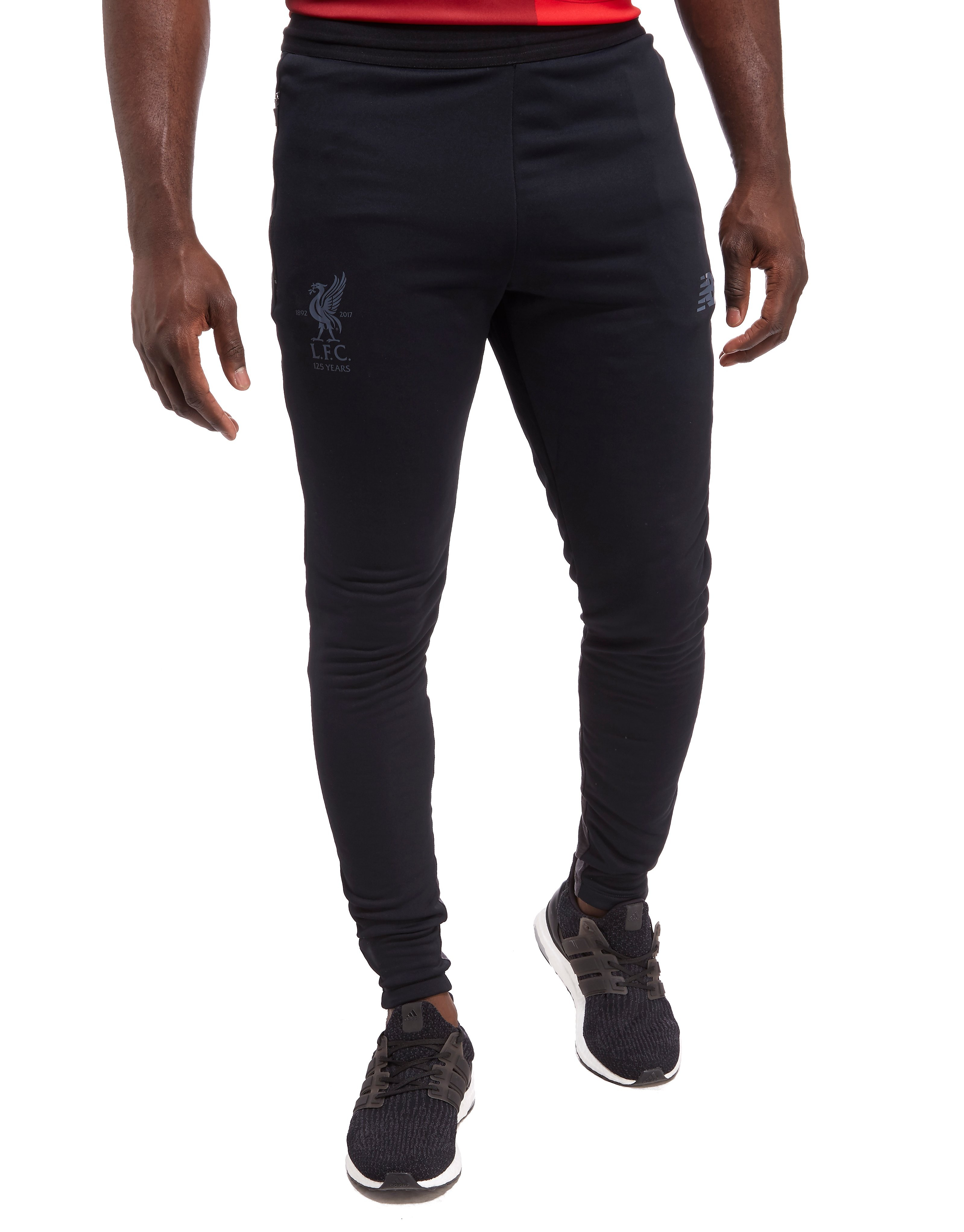 New Balance Liverpool FC 2017 Tech Pants