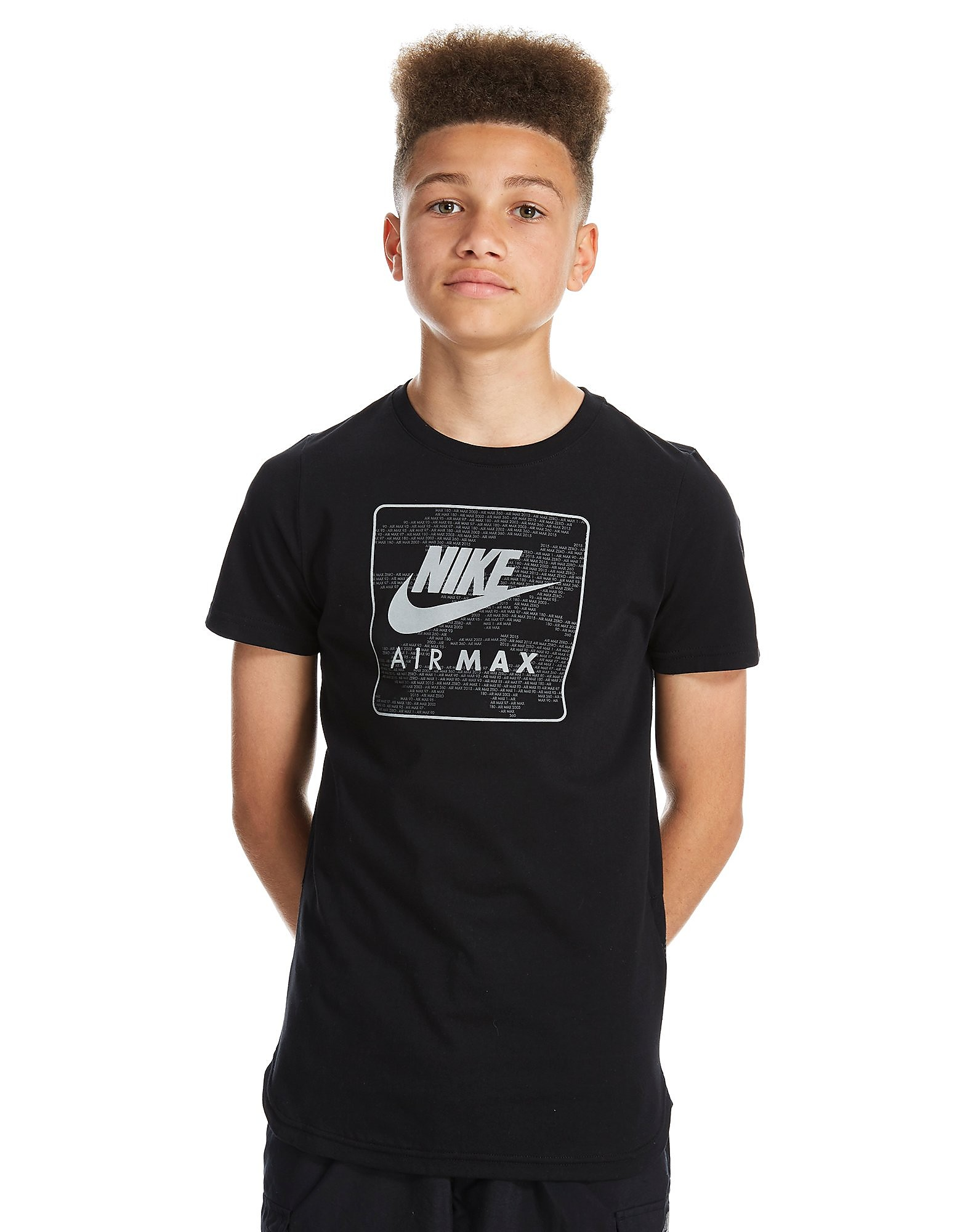 Nike Max Cut & Sew T-Shirt Junior
