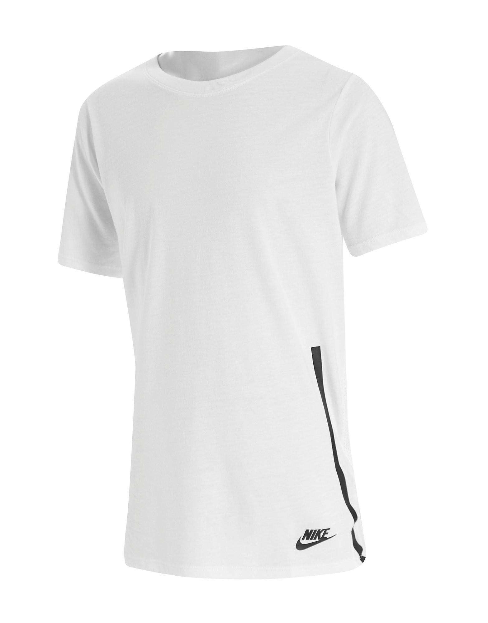 Nike Tri Blend Tech T-Shirt Junior