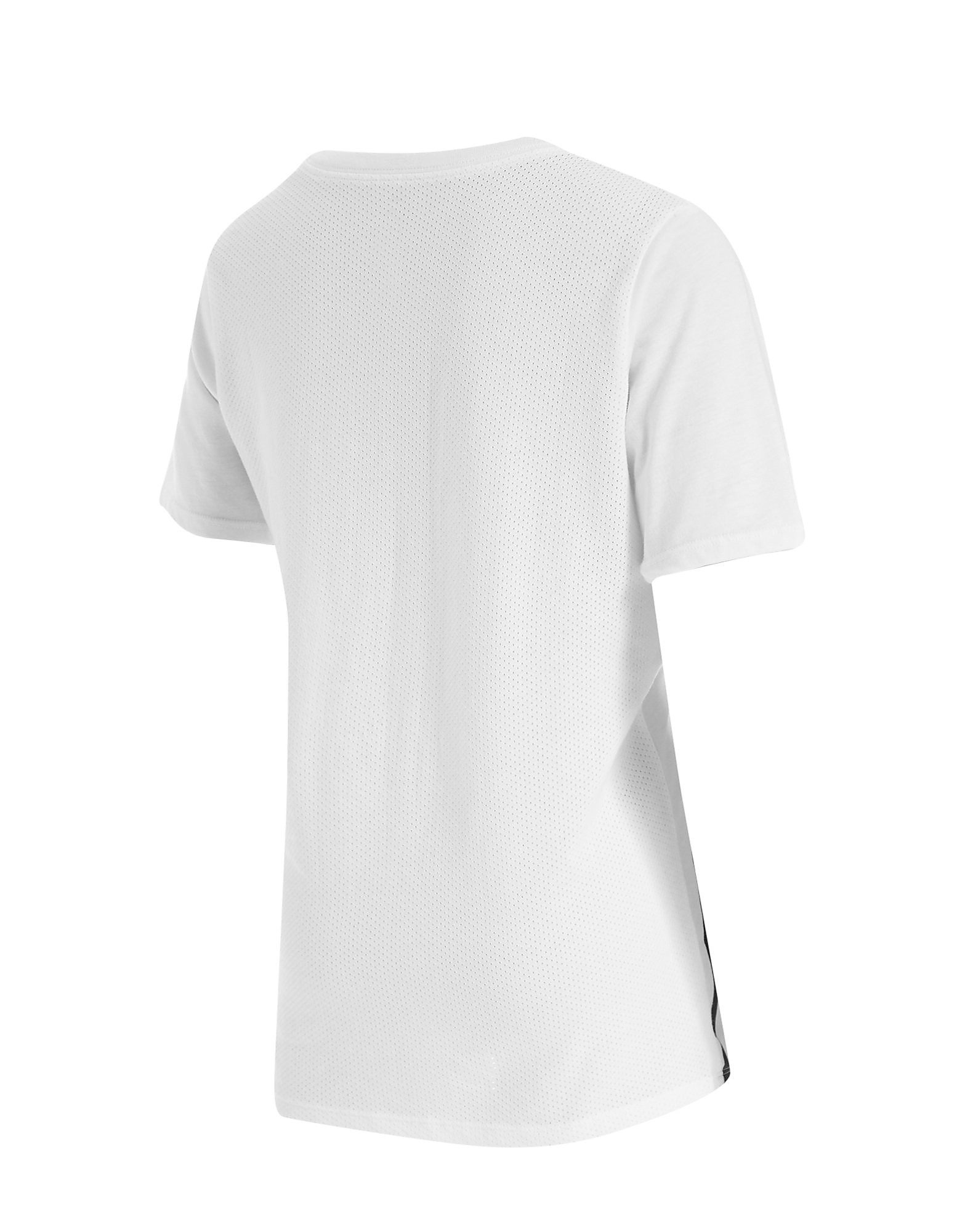 Nike Tri Blend Tech T-Shirt Junior