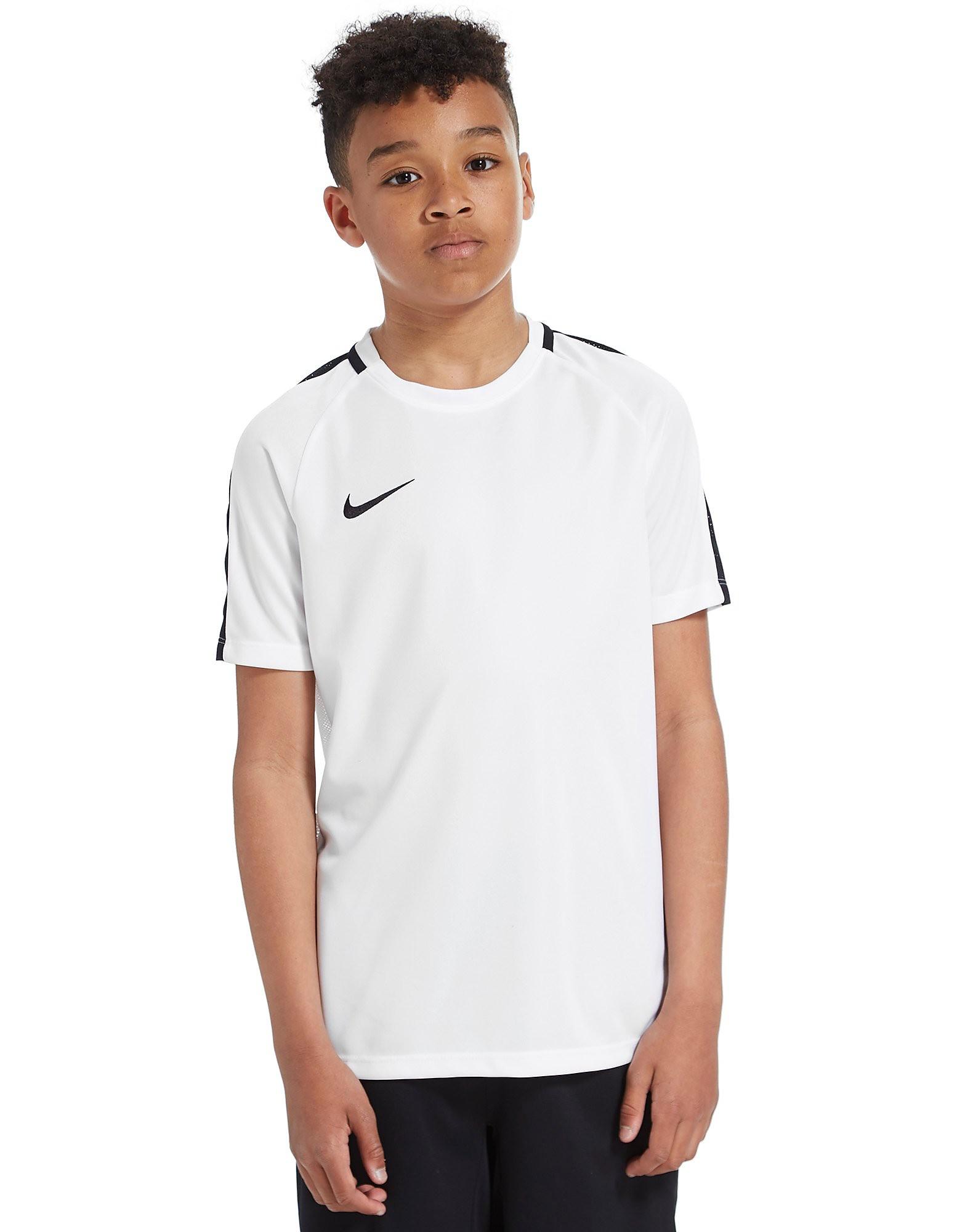 Nike Academy Poly T-Shirt Junior