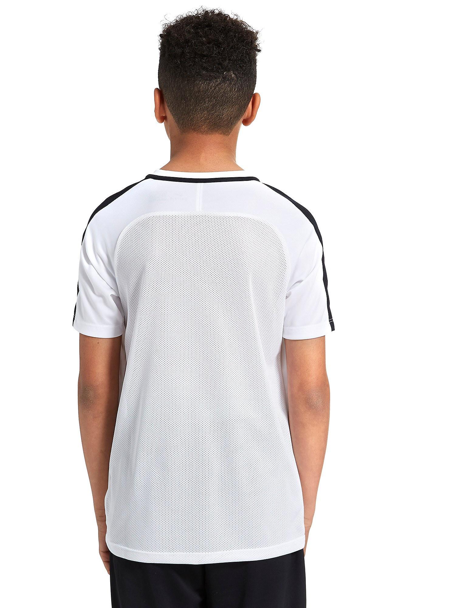 Nike camiseta Academy Poly júnior