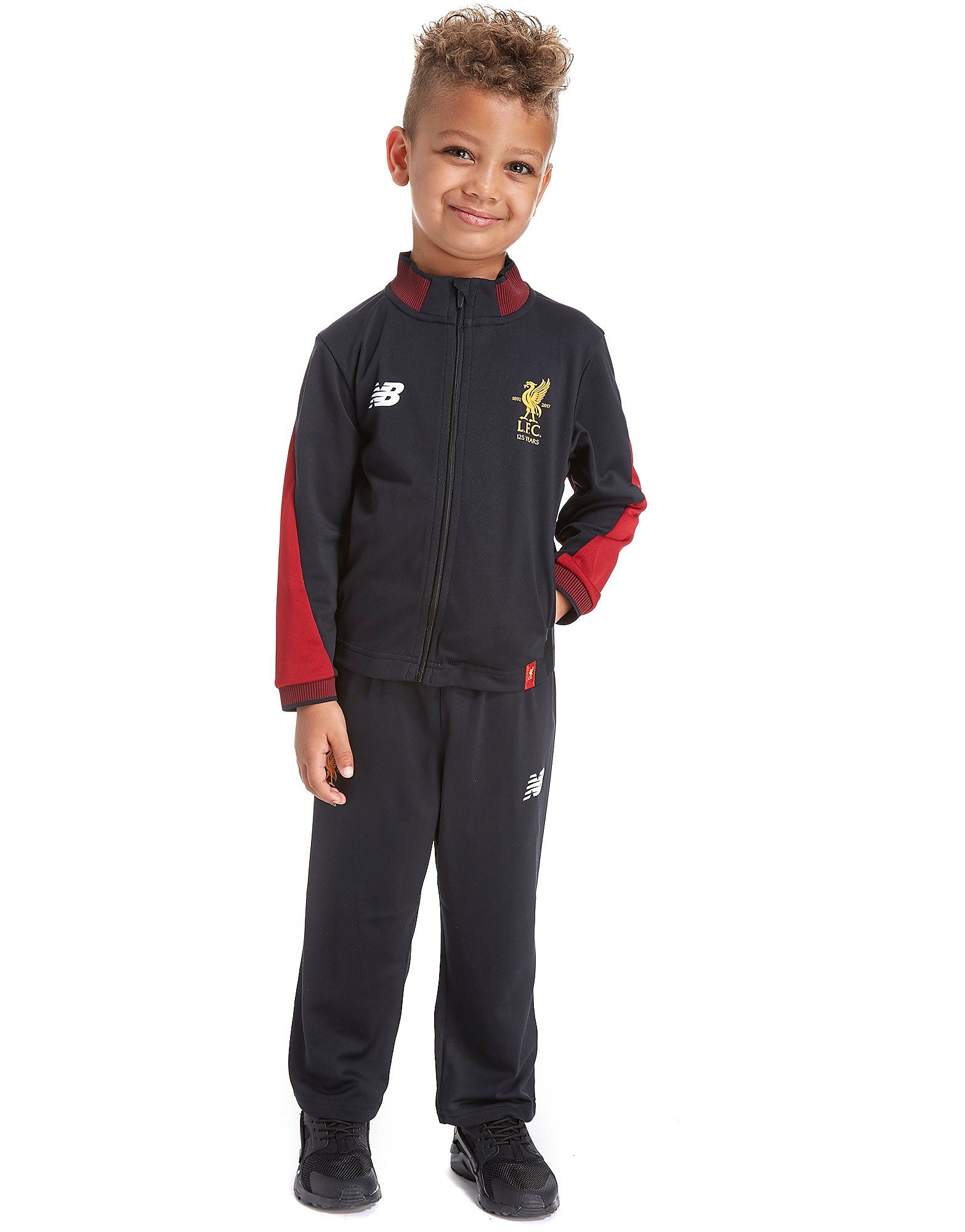 New Balance Liverpool FC Tracksuit
