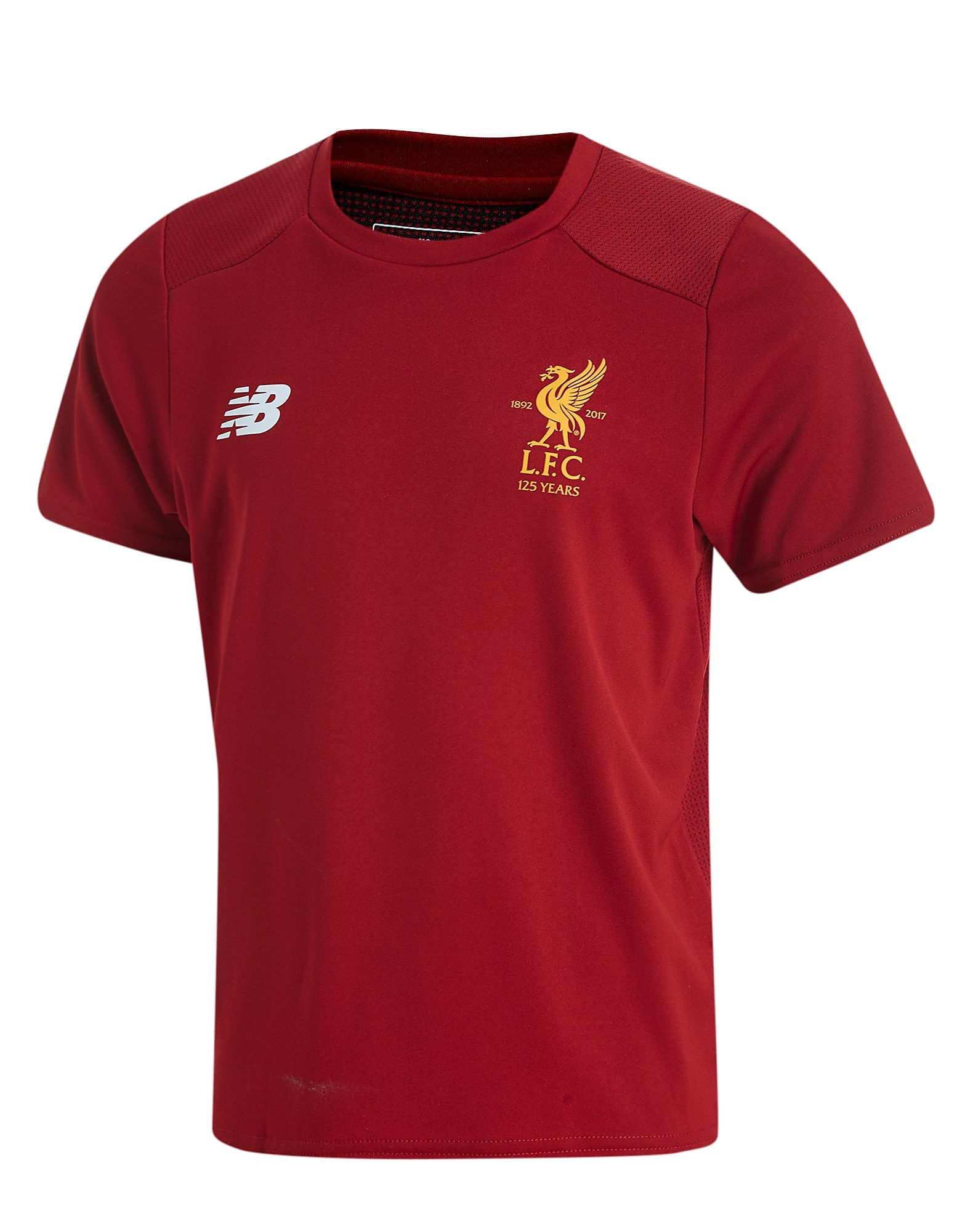 New Balance Liverpool FC Training Shirt Children