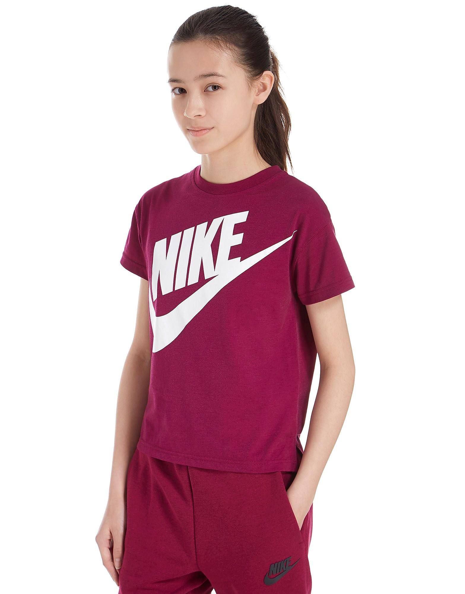Nike Girls' Signal T-Shirt Junior