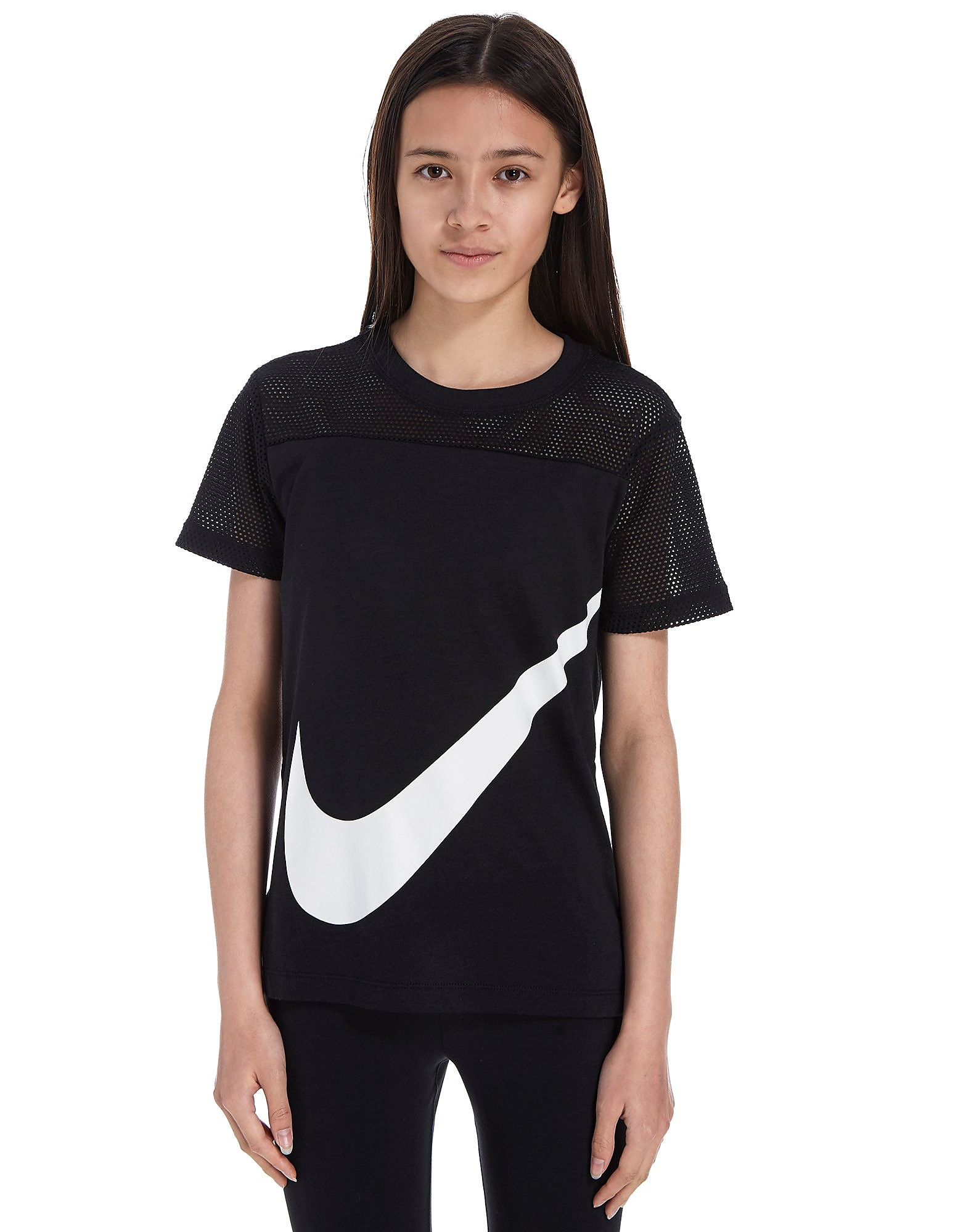 Nike Girls' Graphic T-Shirt Junior