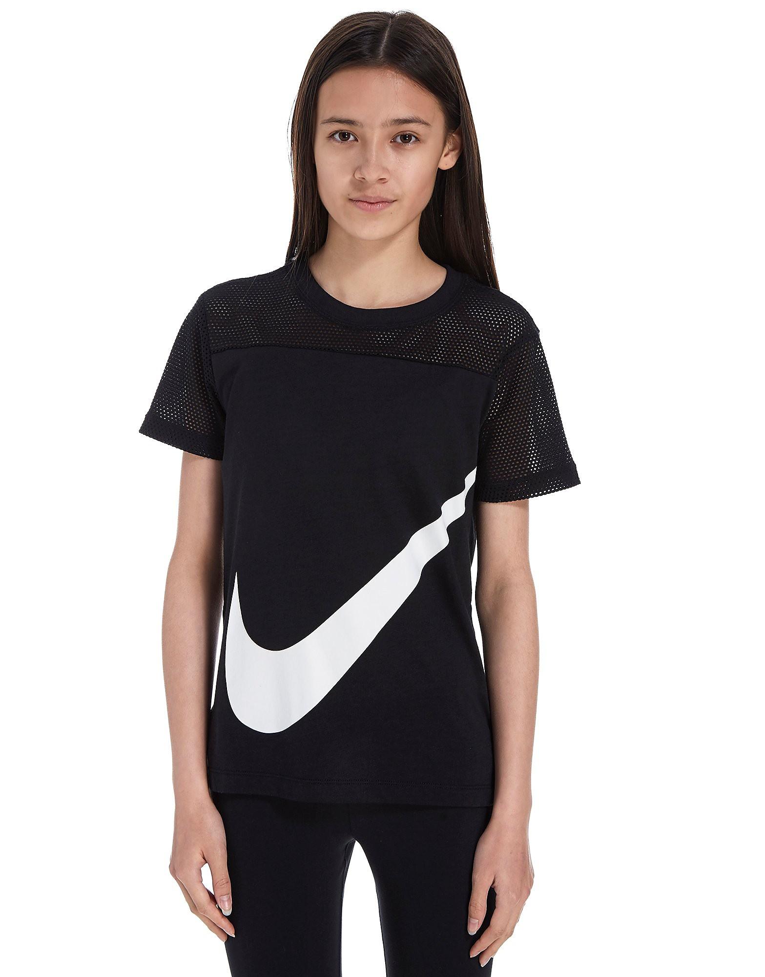 Nike Girls' Graphic T-Shirt Junior