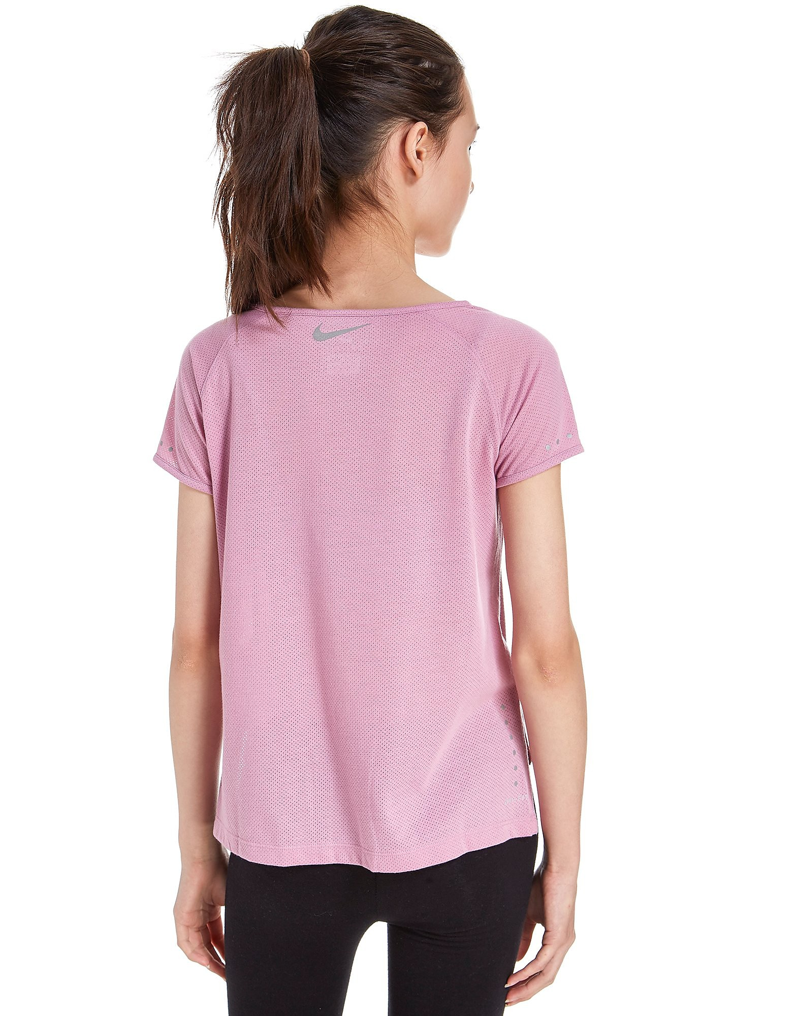 Nike T-shirt City Breathe Ragazza
