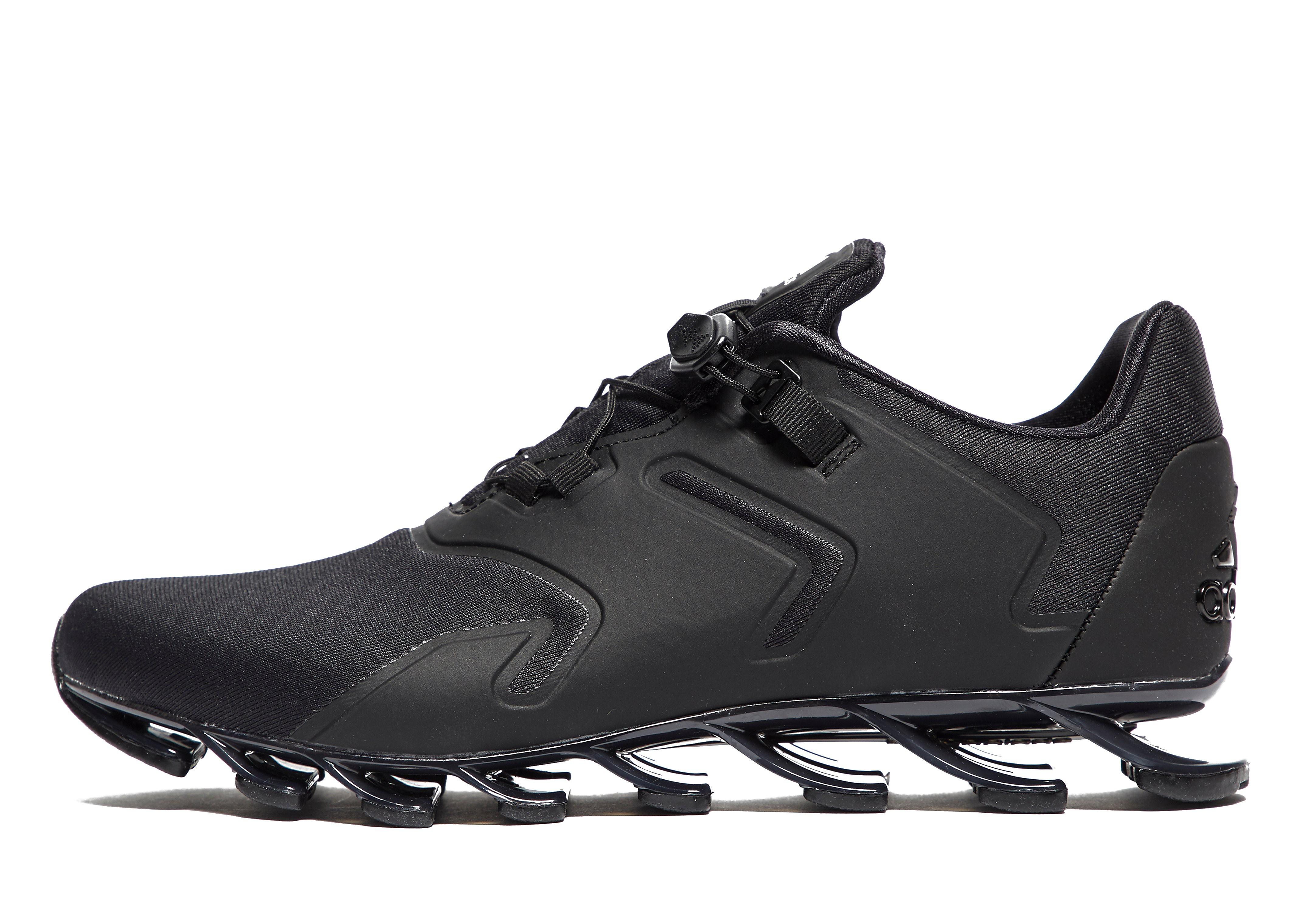 adidas adidas Springblade Solyce Running Shoes