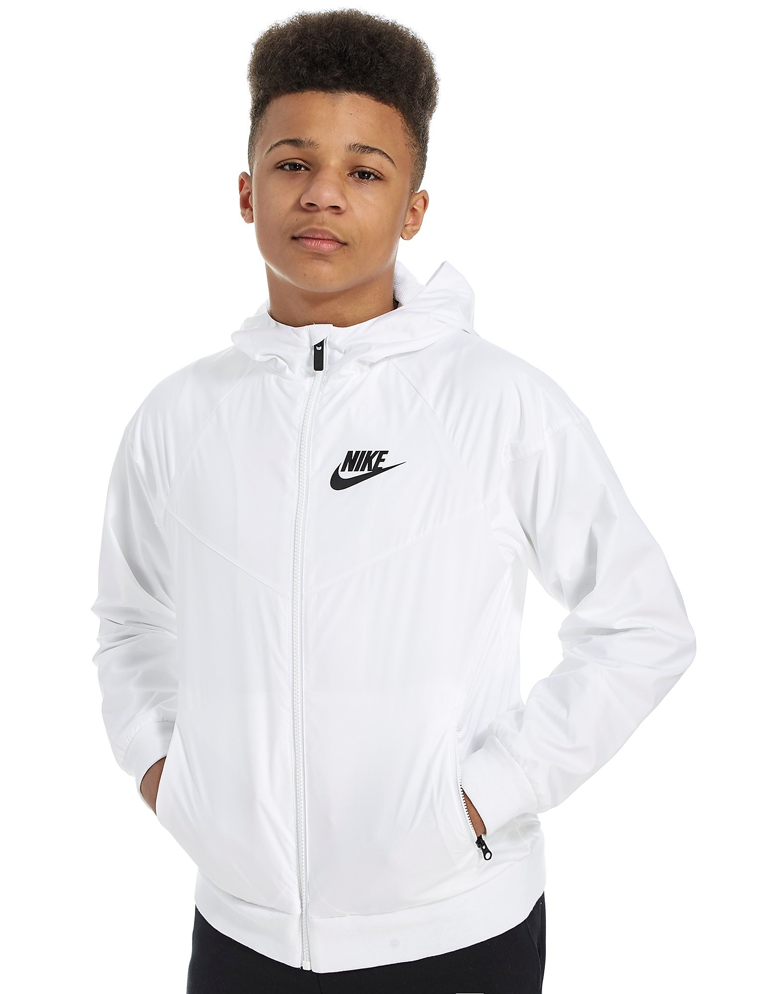 Nike Windrunner Jacket Junior