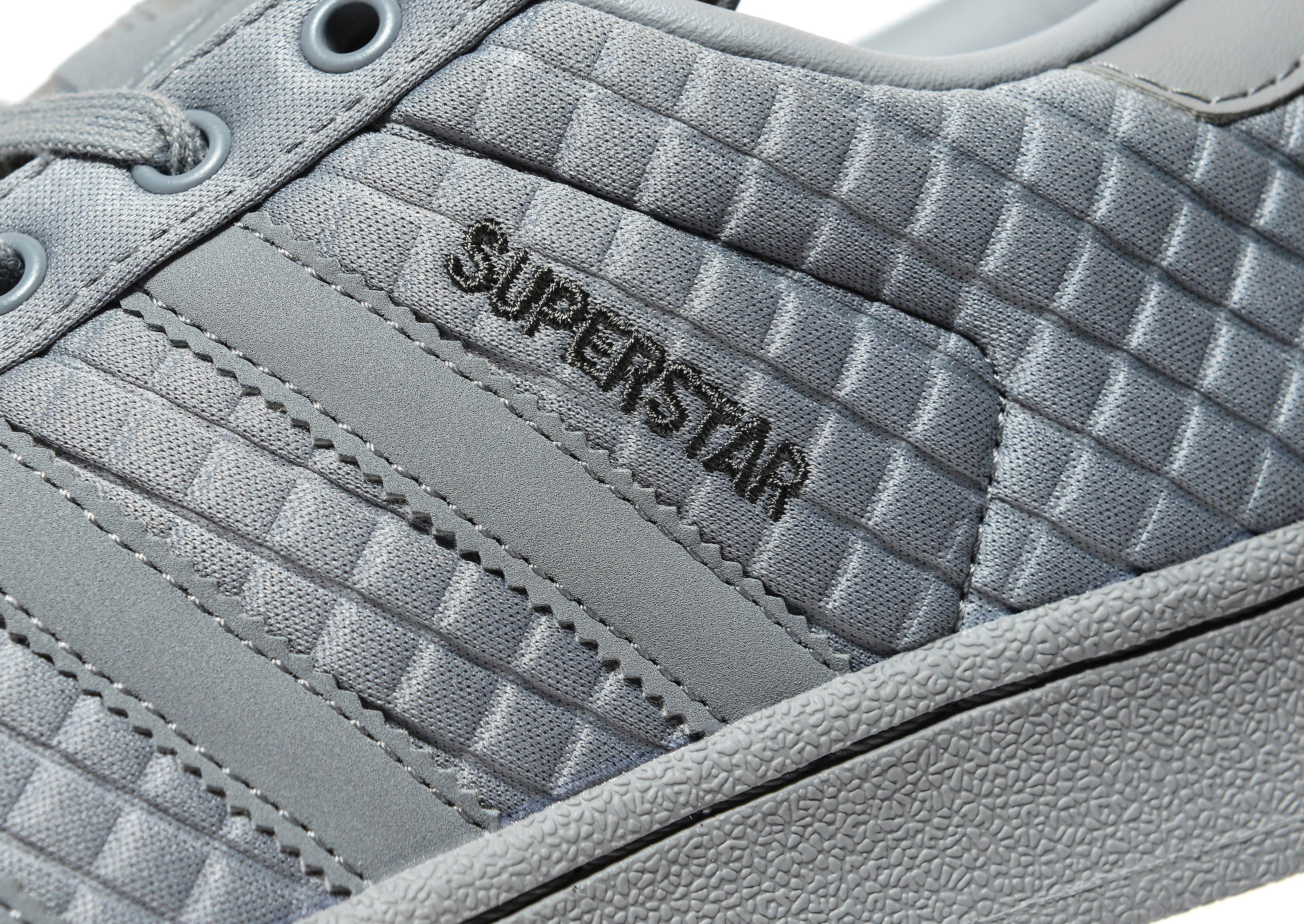 adidas Originals Superstar Quilt