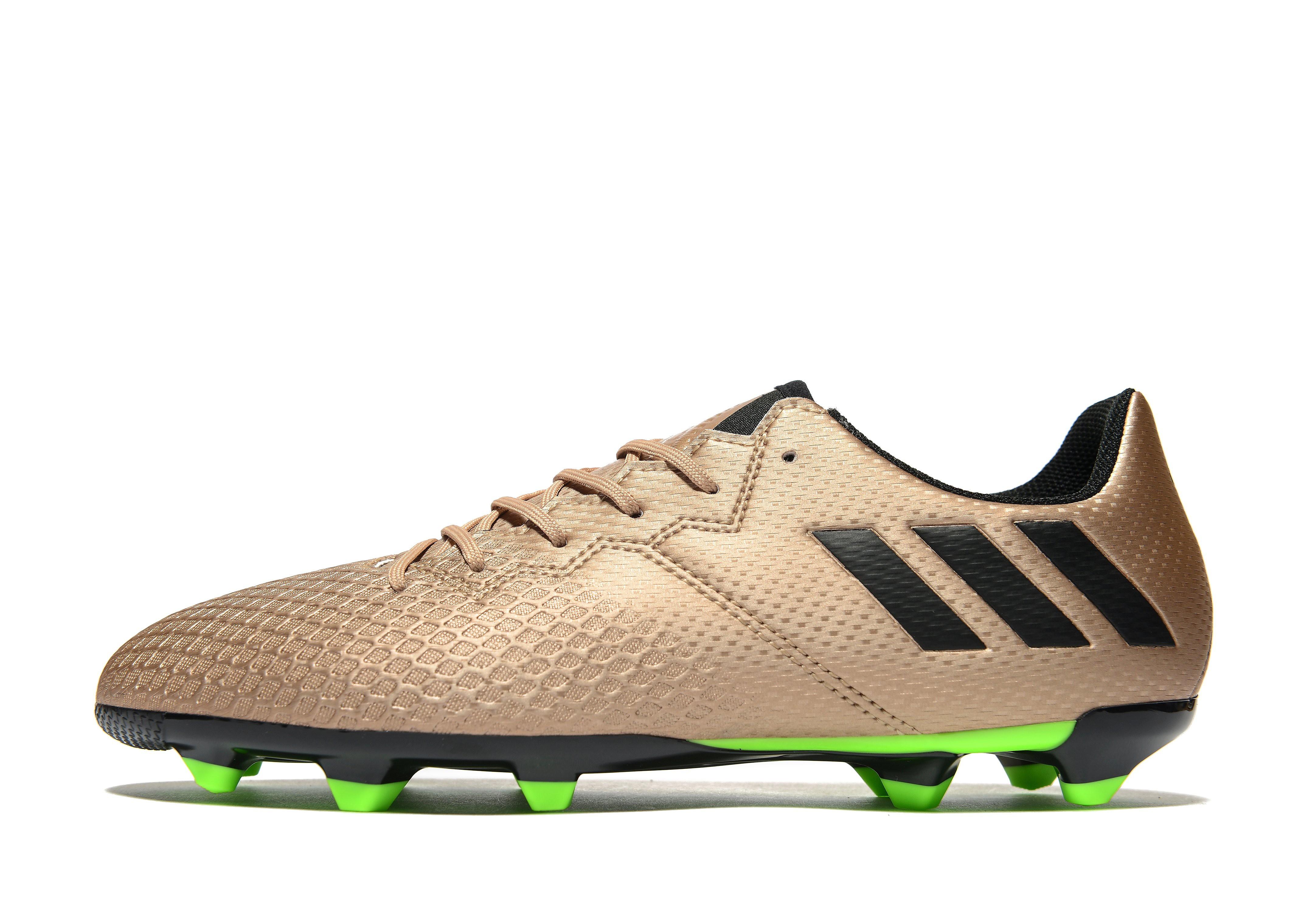 adidas Messi 16.3 FG Junior