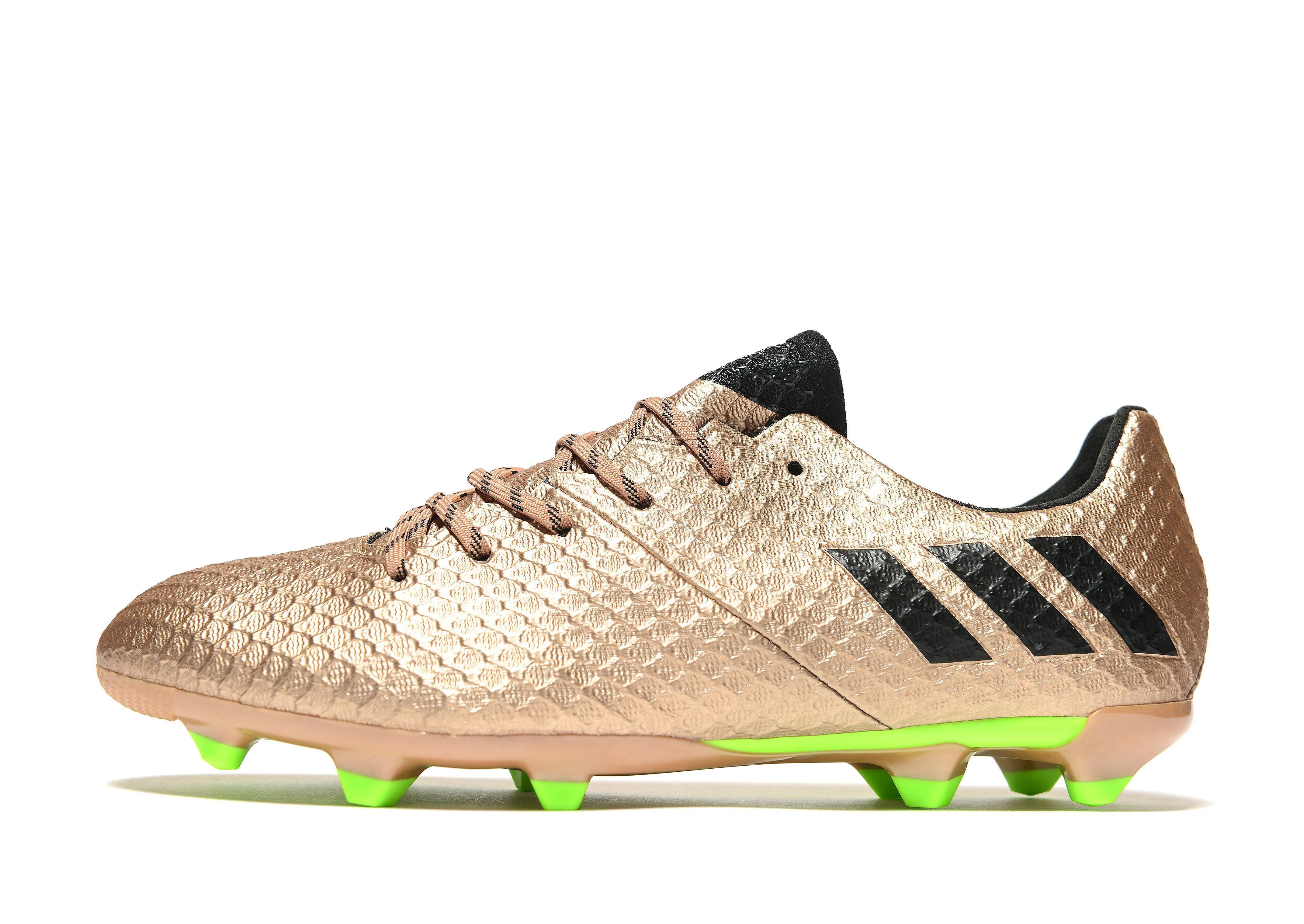 adidas Messi 16.1 FG Junior