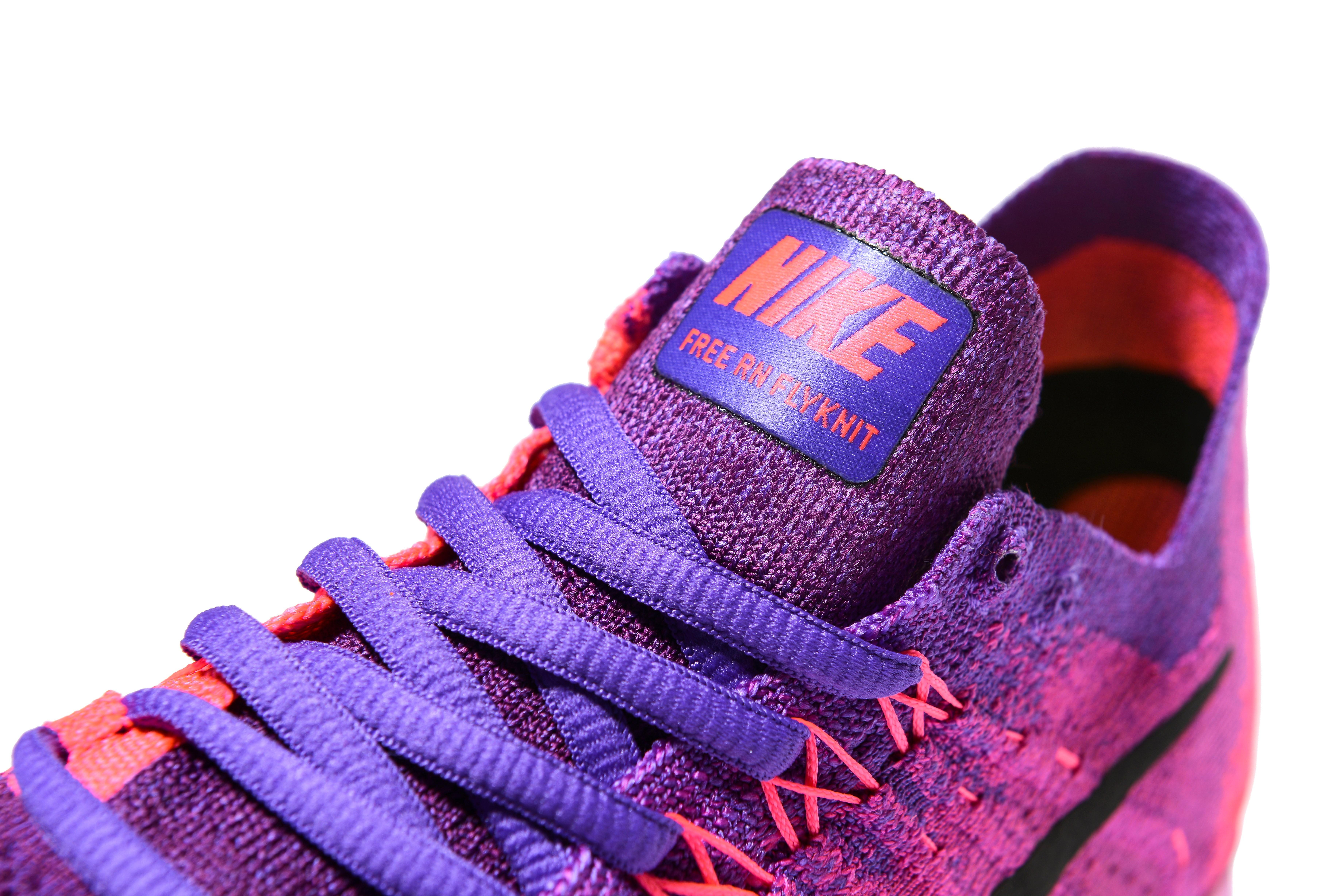 Nike Free RN Flyknit 2.0 til Kvinder