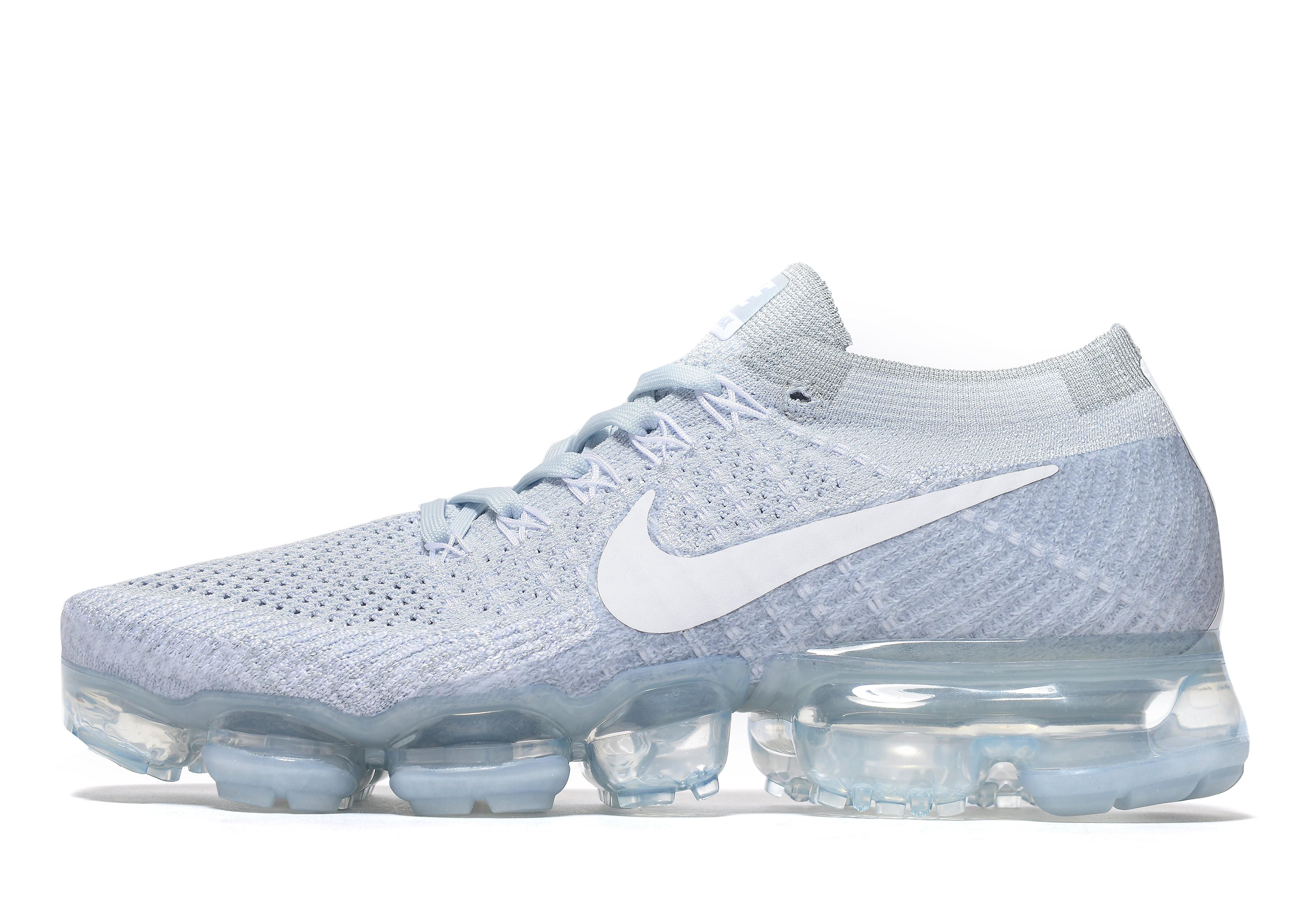 Nike Air VaporMax Women's White
