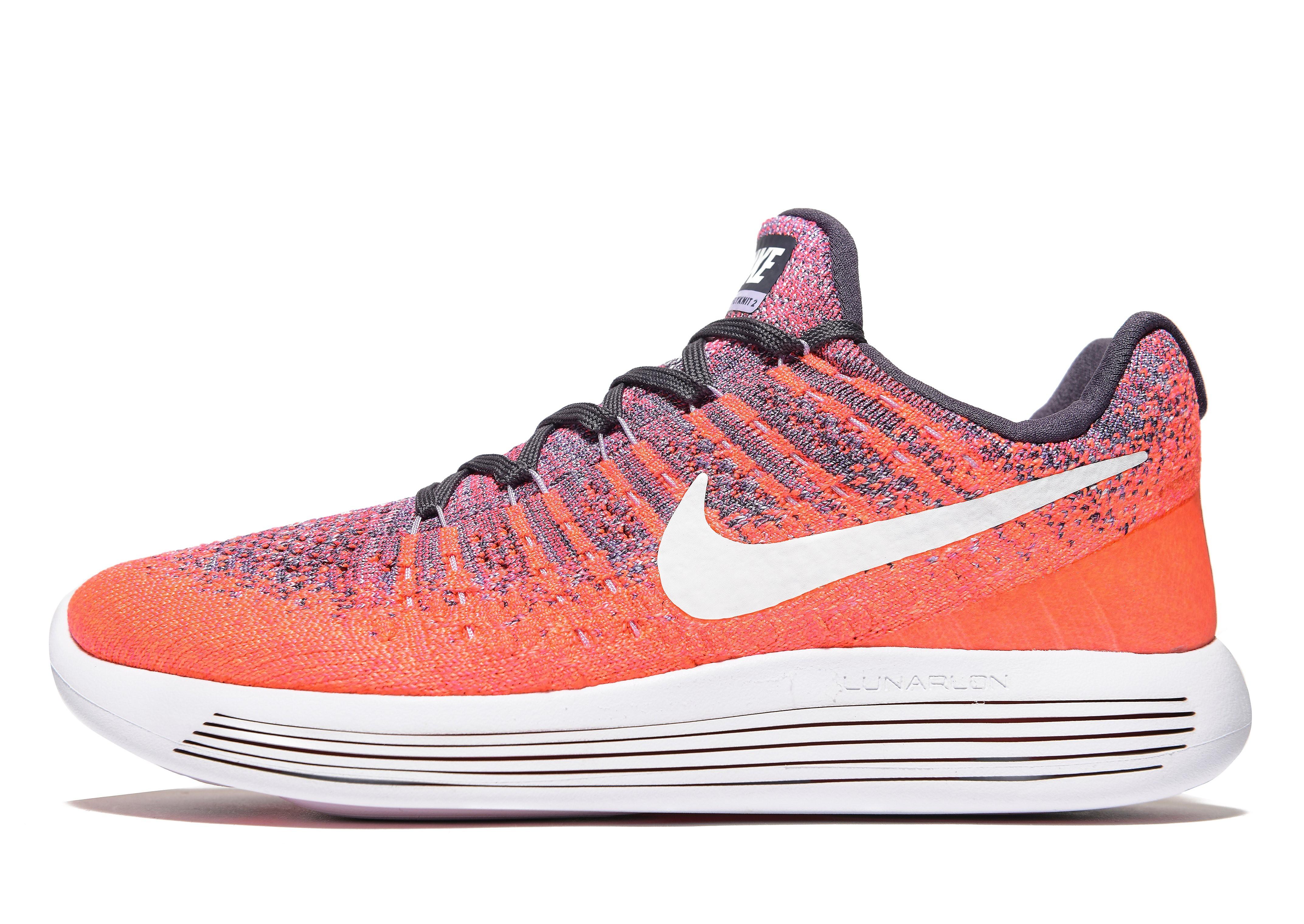 Nike LunarEpic Low Flyknit 2 Women's