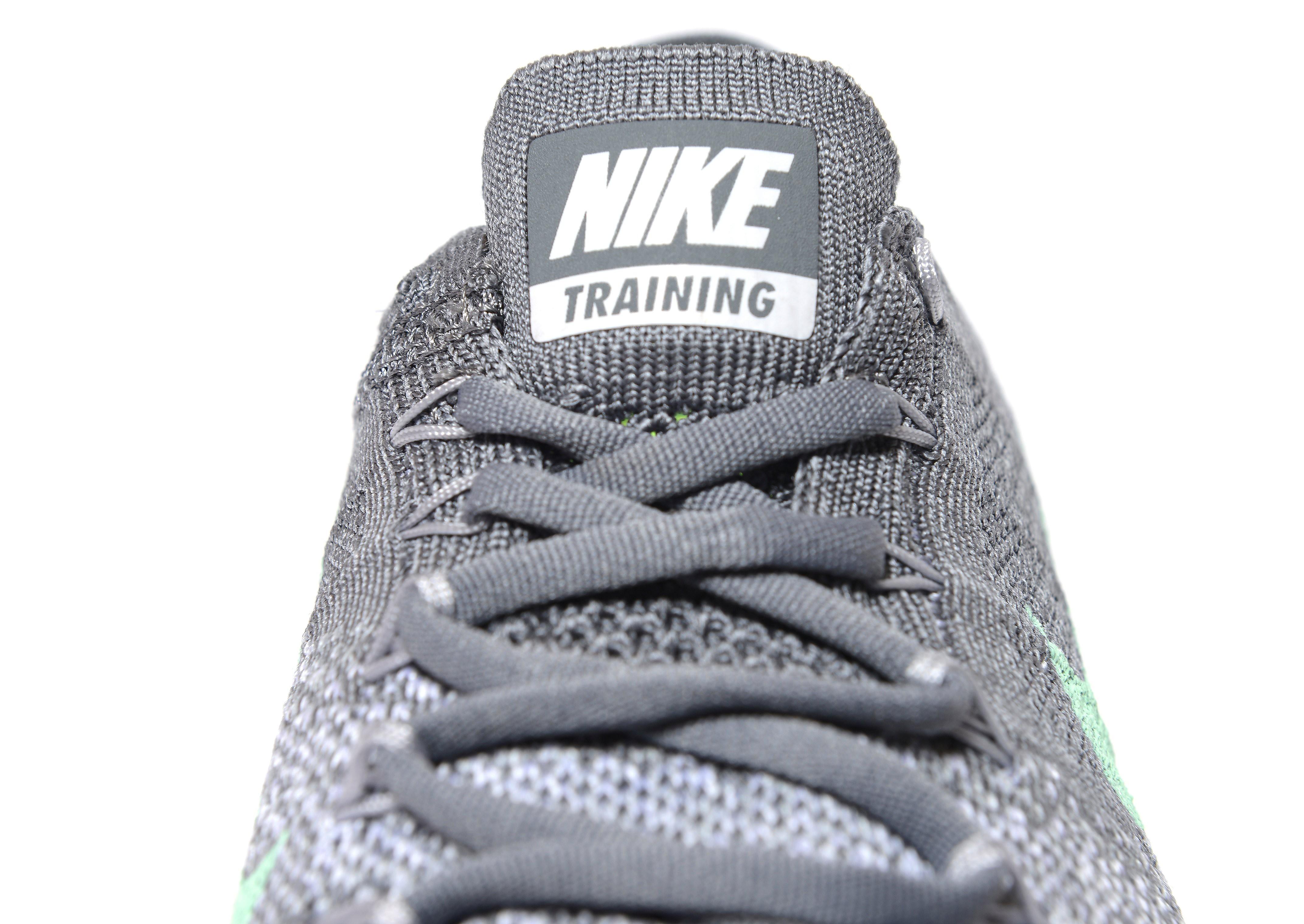 Nike Free Focus Flyknit Women's