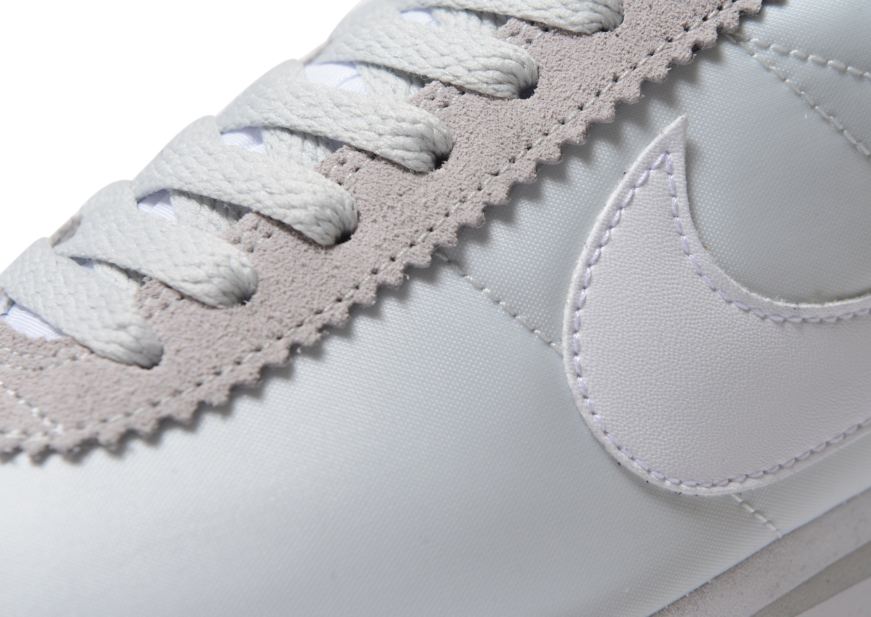 Nike Deportivas Cortez para mujer