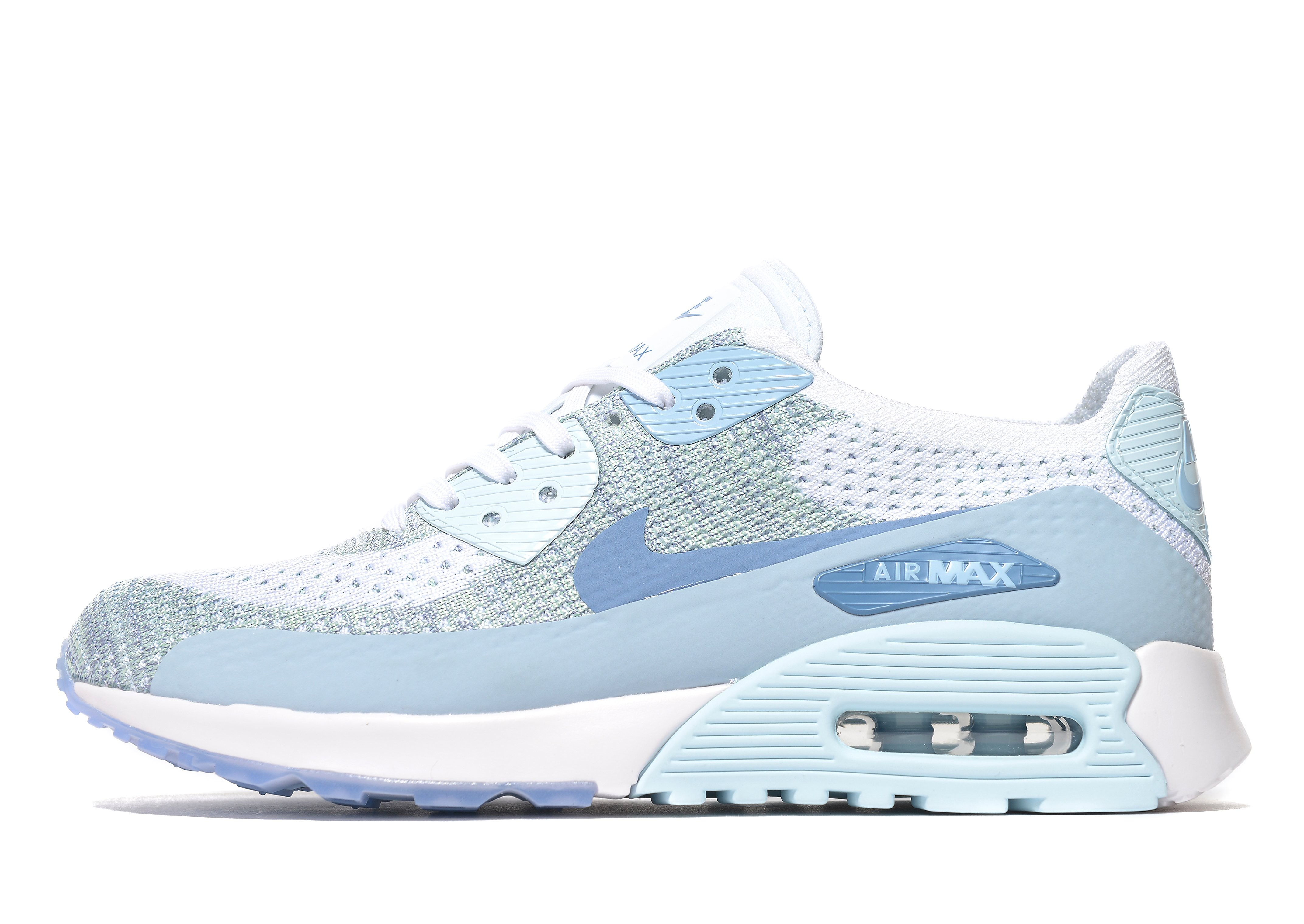 Nike Air Max 90 Ultra 2.0 Flyknit Women's