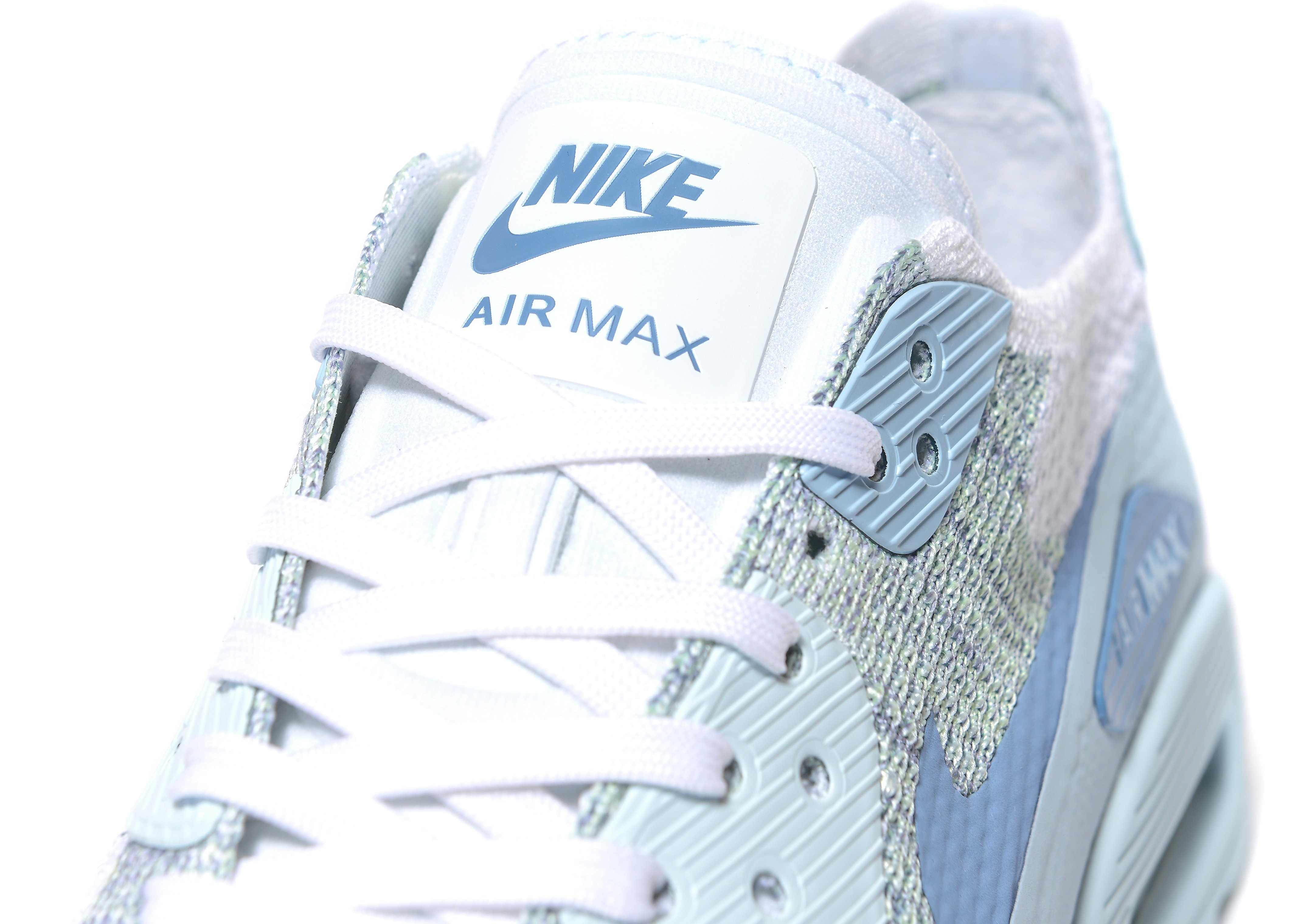 Nike Air Max 90 Ultra 2.0 Flyknit Women's