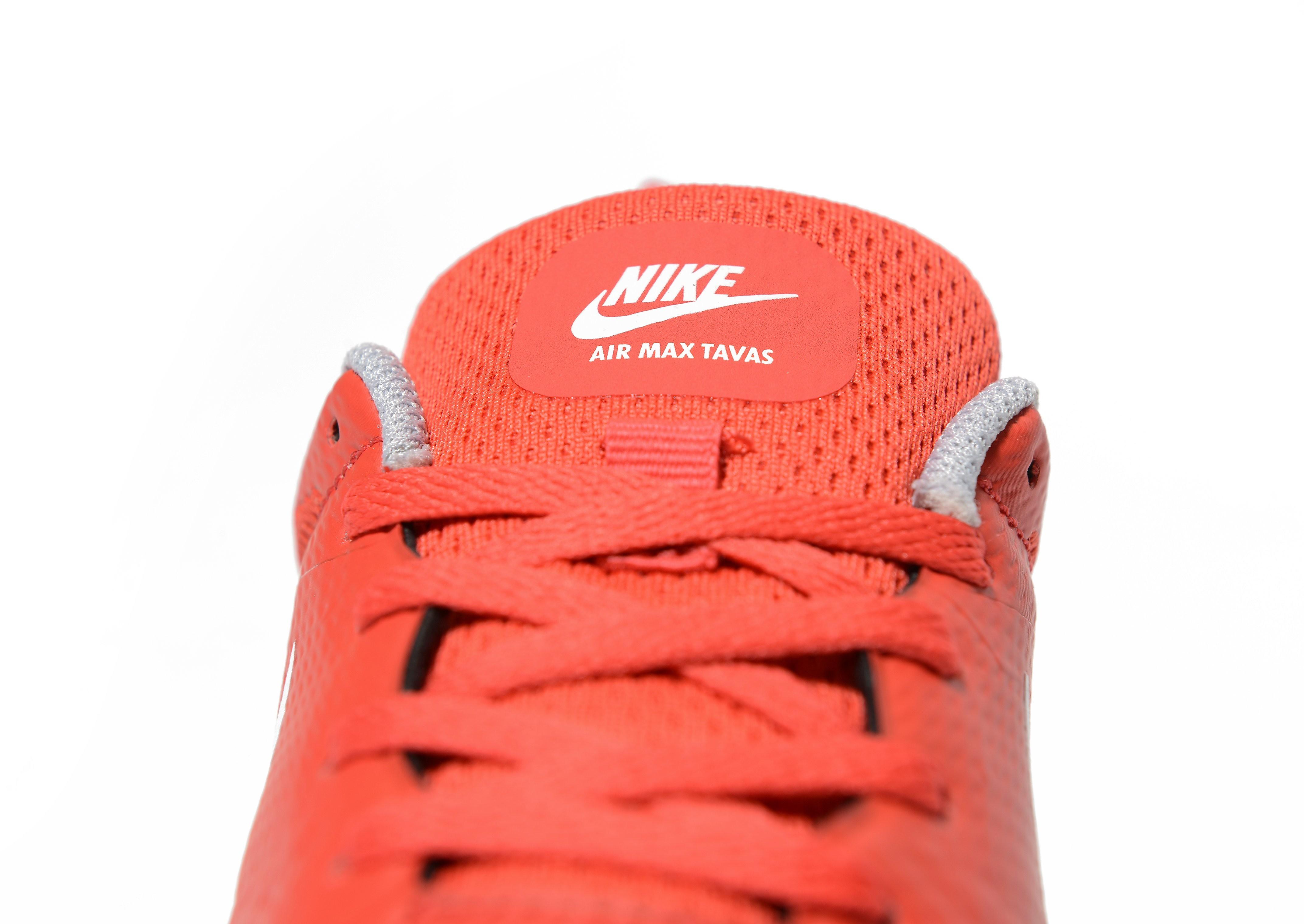Nike Air Max Tavas Children