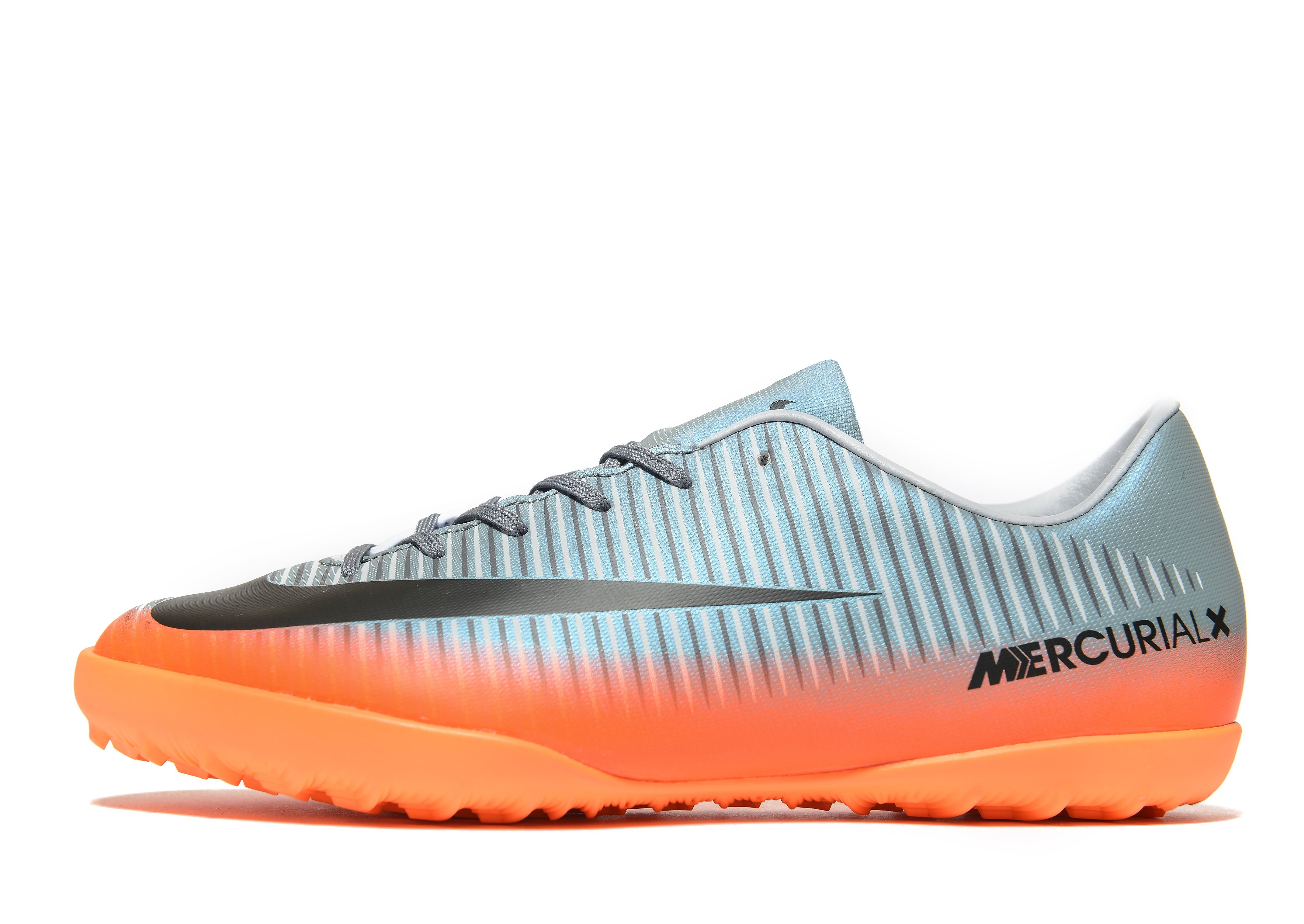 Nike Mercurial Victory DF CR7 TF Junior