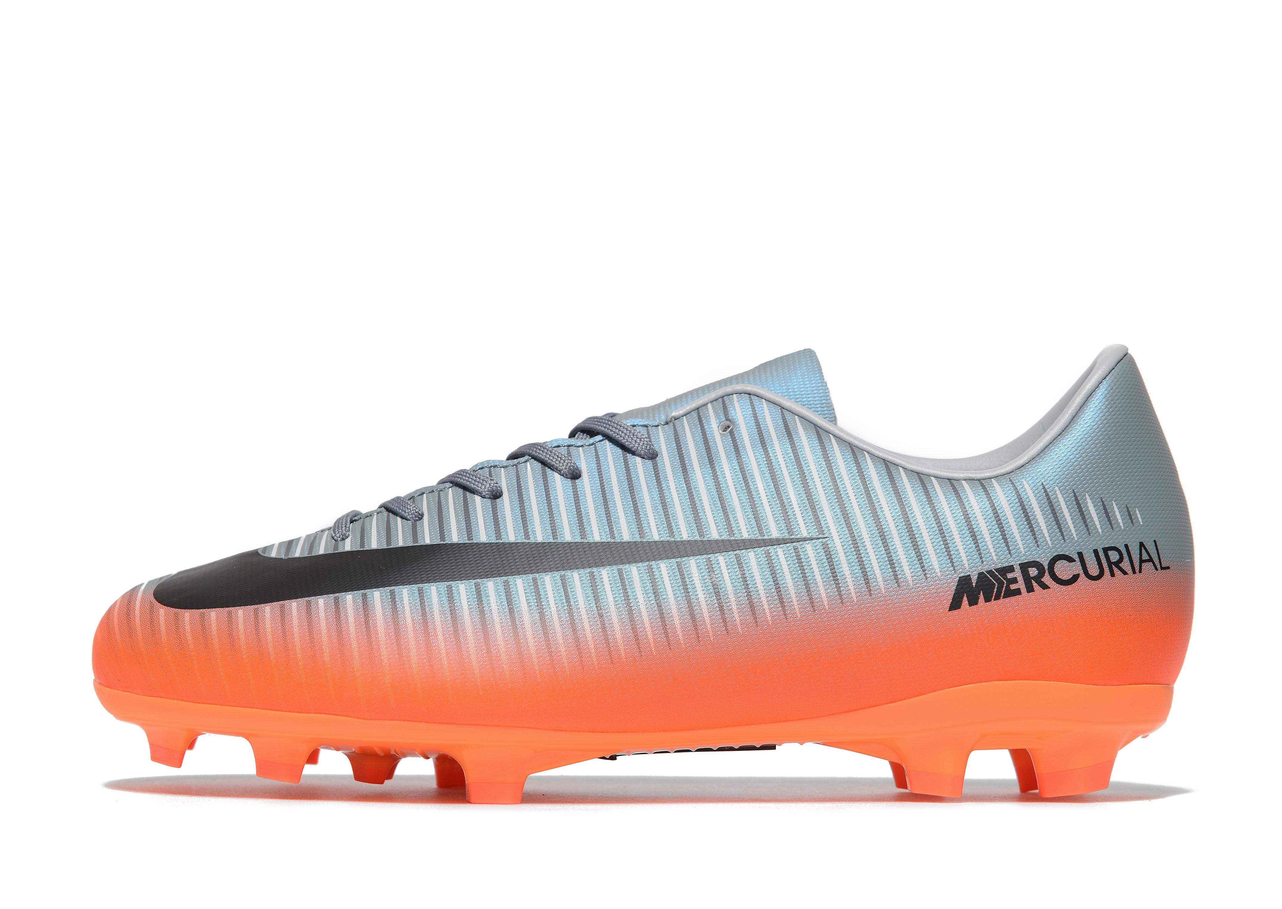 Nike Mercurial Victory DF CR7 FG Junior