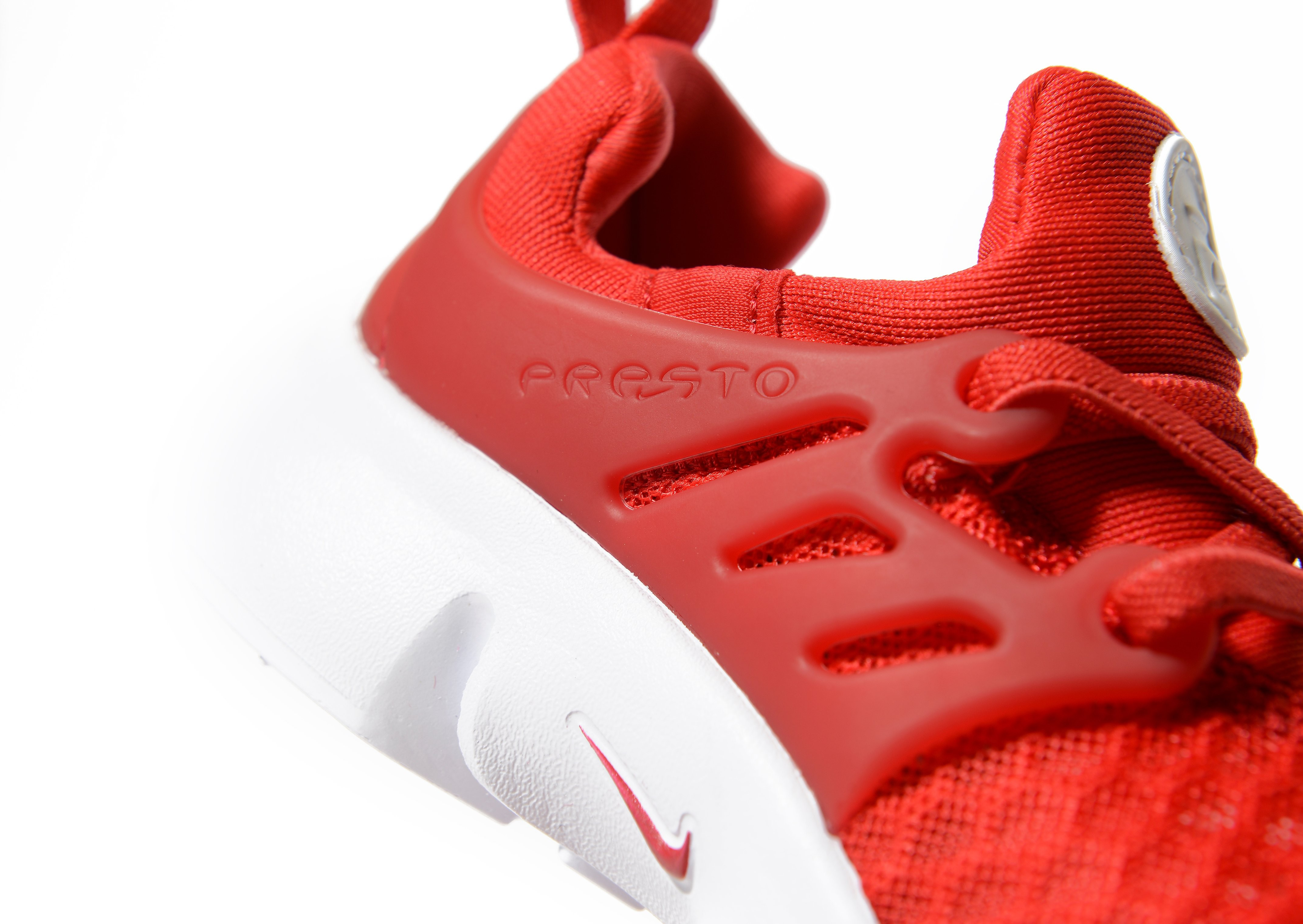 Nike Presto Breathe Infant