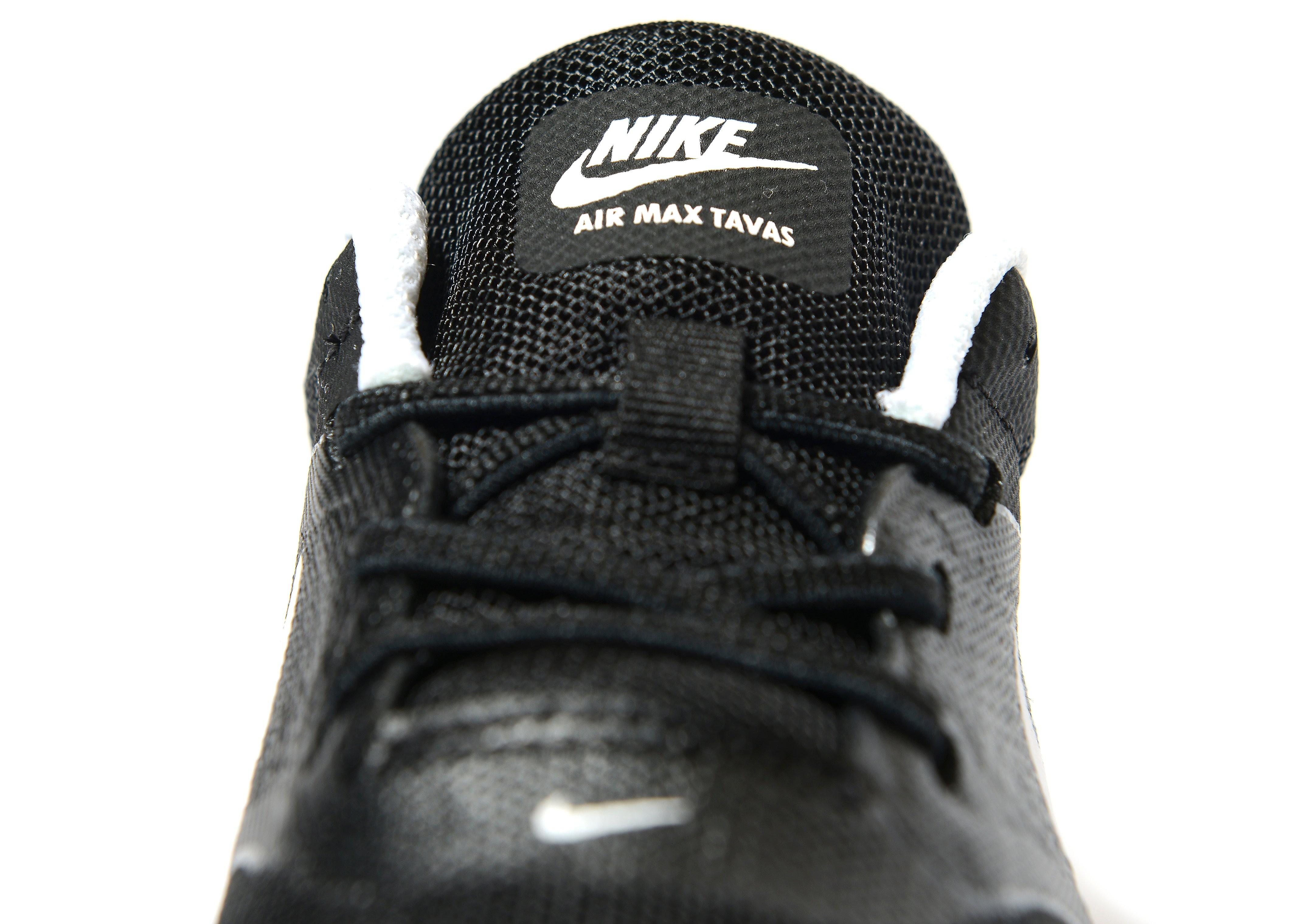 Nike Air Max Tavas Bébé