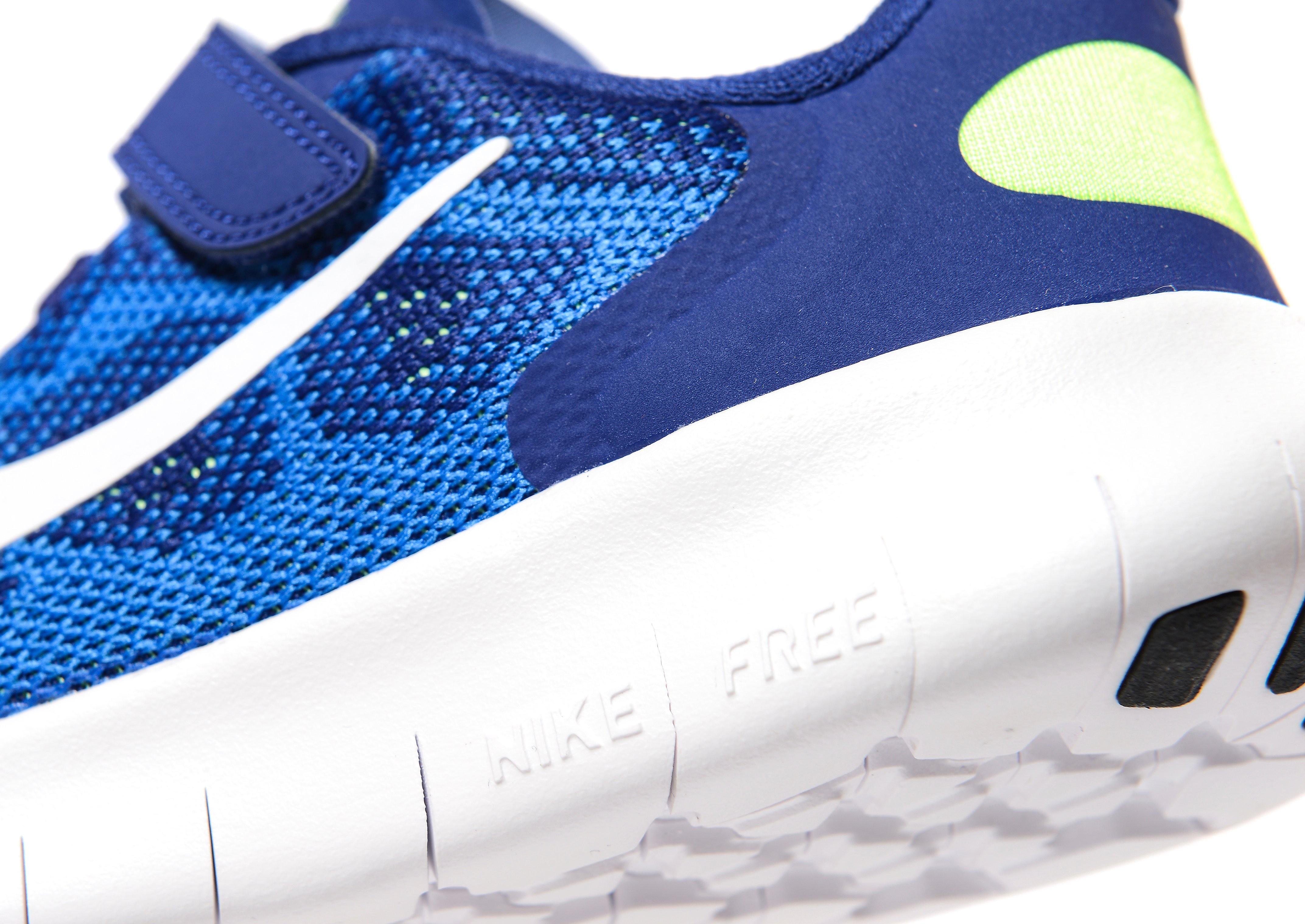 Nike Free RN Children