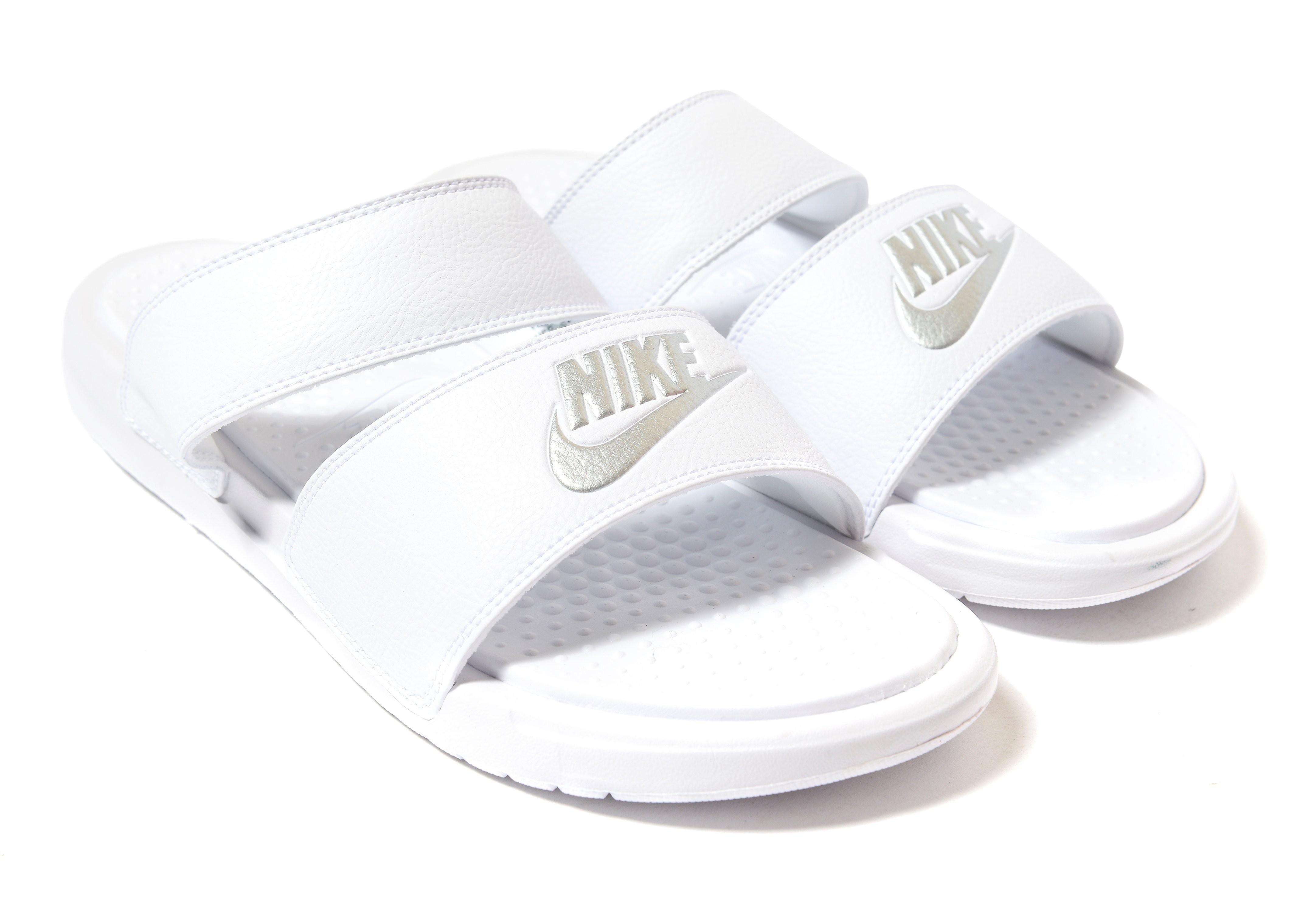 Nike Sandales Benassi Duo Ultra Slides Femme