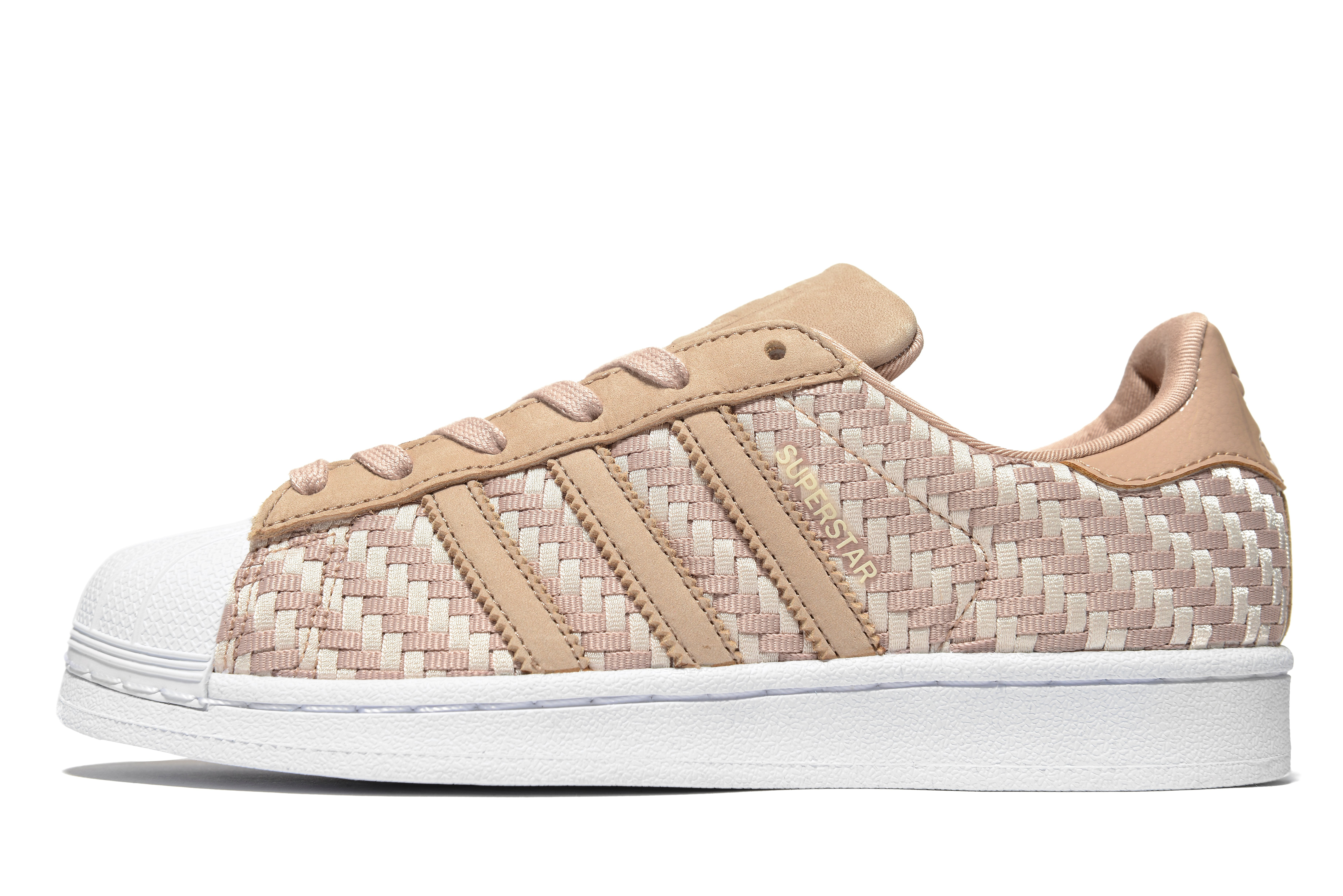adidas Originals Superstar Woven Women's