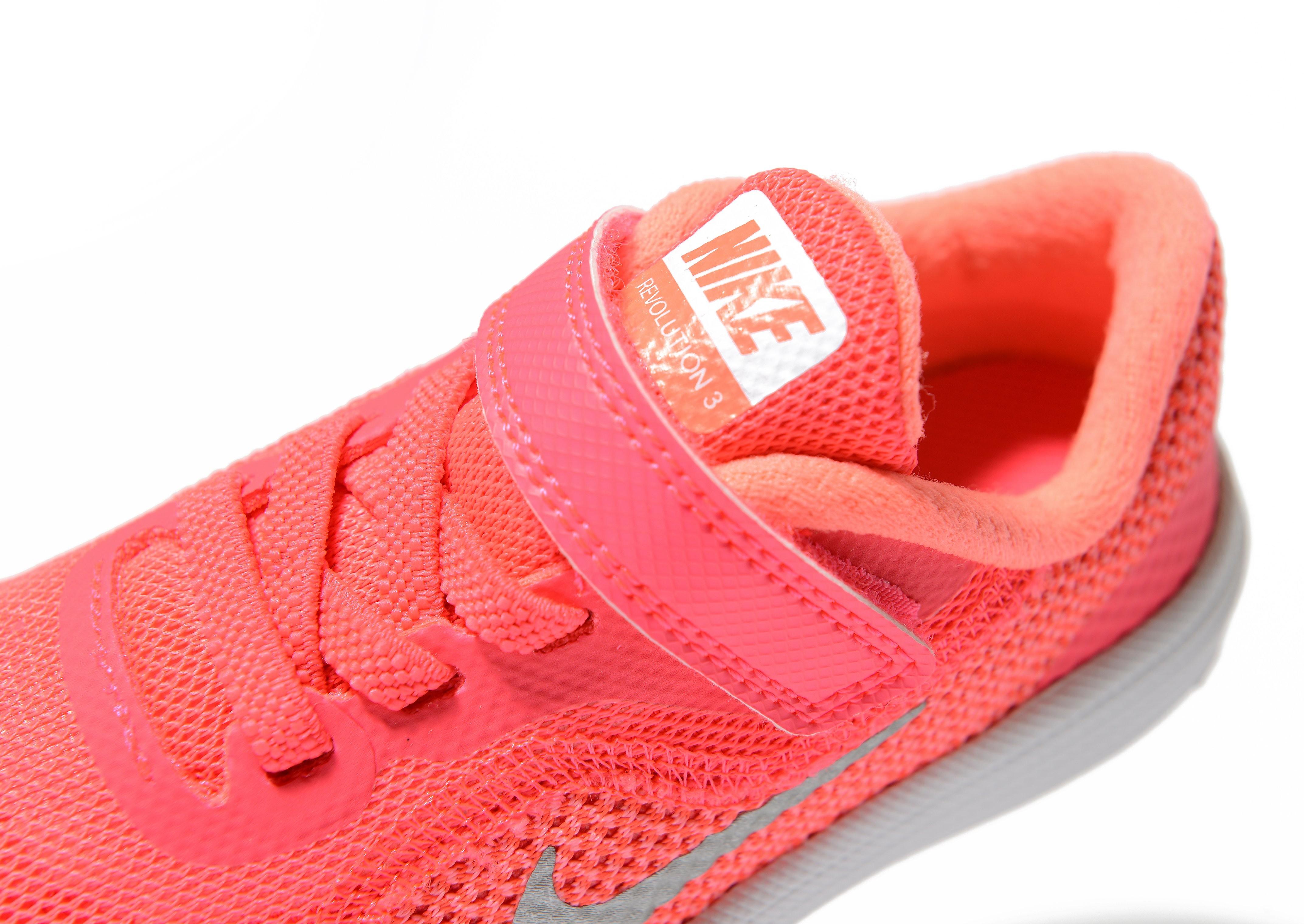 Nike Revolution 3 småbørn