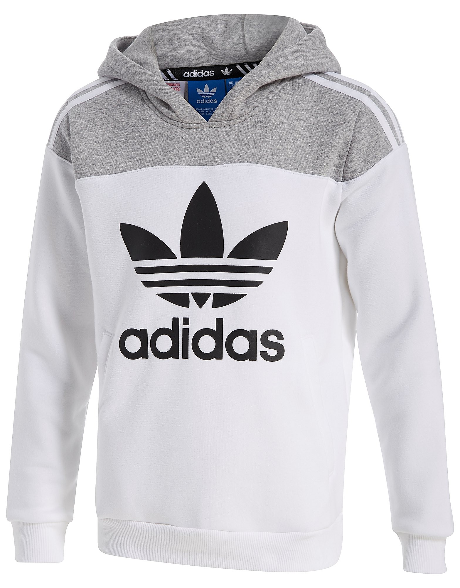 adidas Originals Sweat à capuche Urban Junior