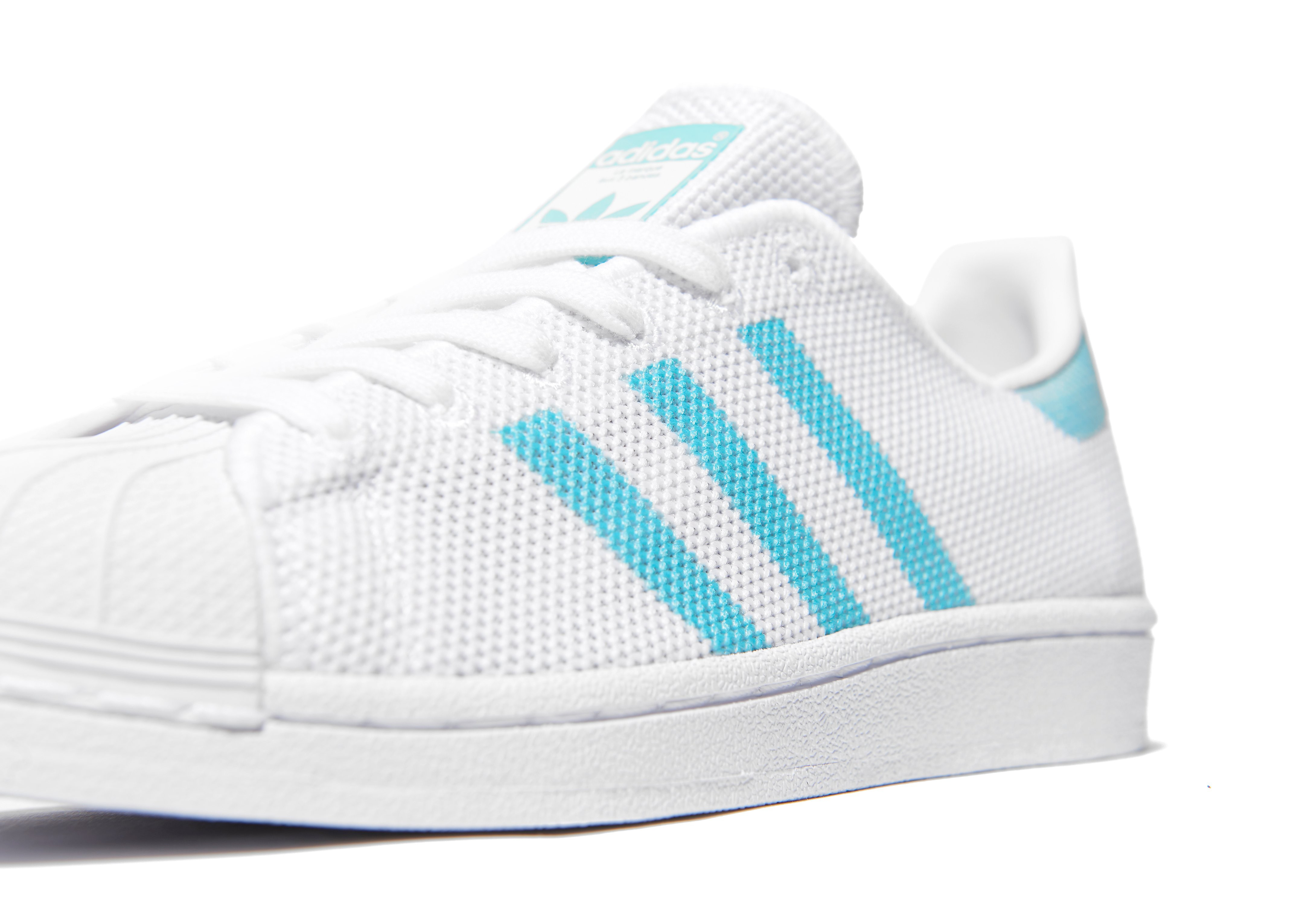 adidas Originals Superstar Mesh Women's