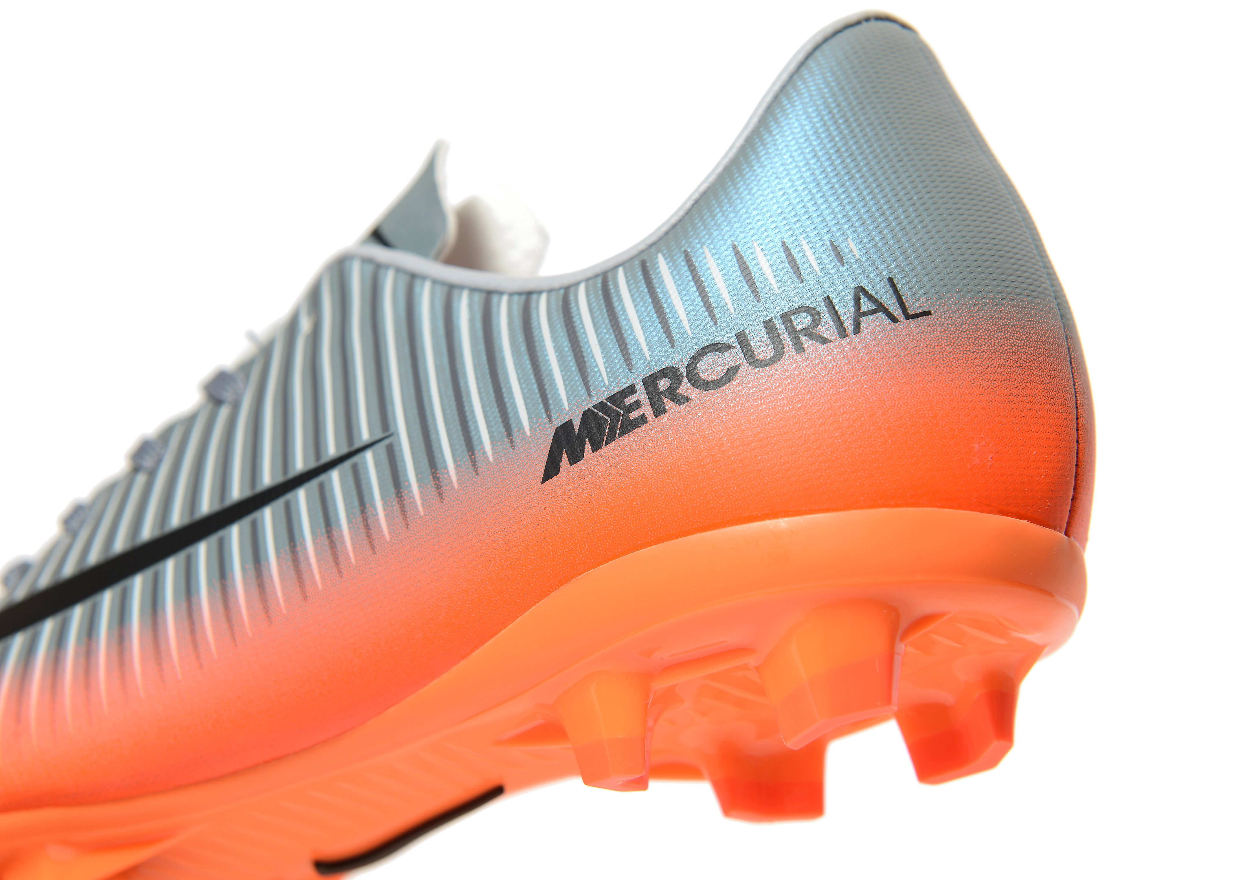 Nike Mercurial Victory DF CR7 FG Children