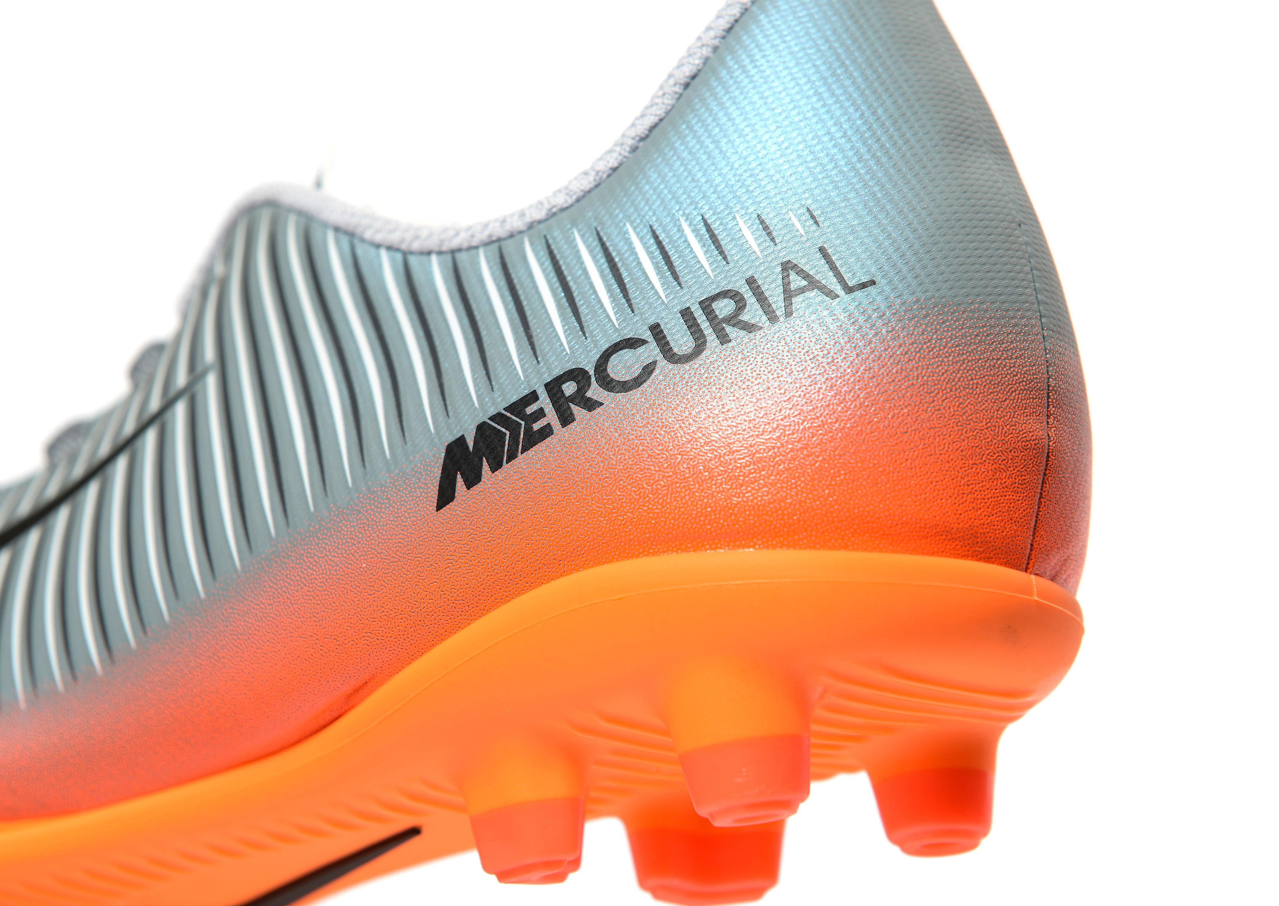Nike Mercurial Vortex CR7 FG Children